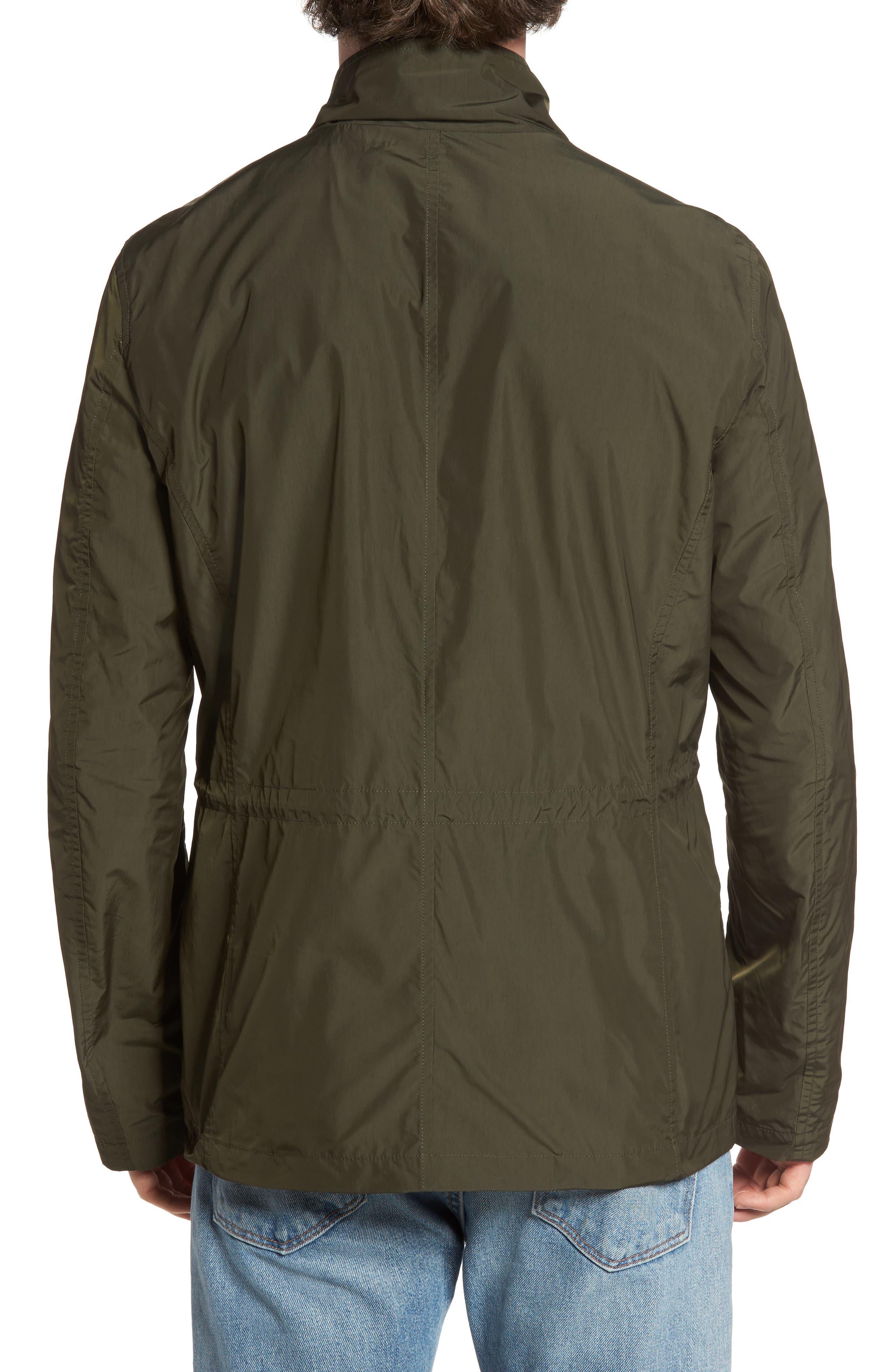Woolrich John Rich Field Jacket,                             Alternate thumbnail 2, color,
