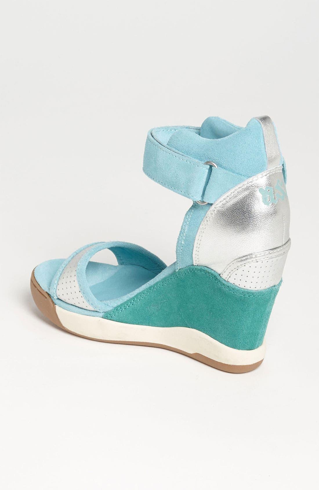 'Eloise Bis' Sandal,                             Alternate thumbnail 3, color,                             040
