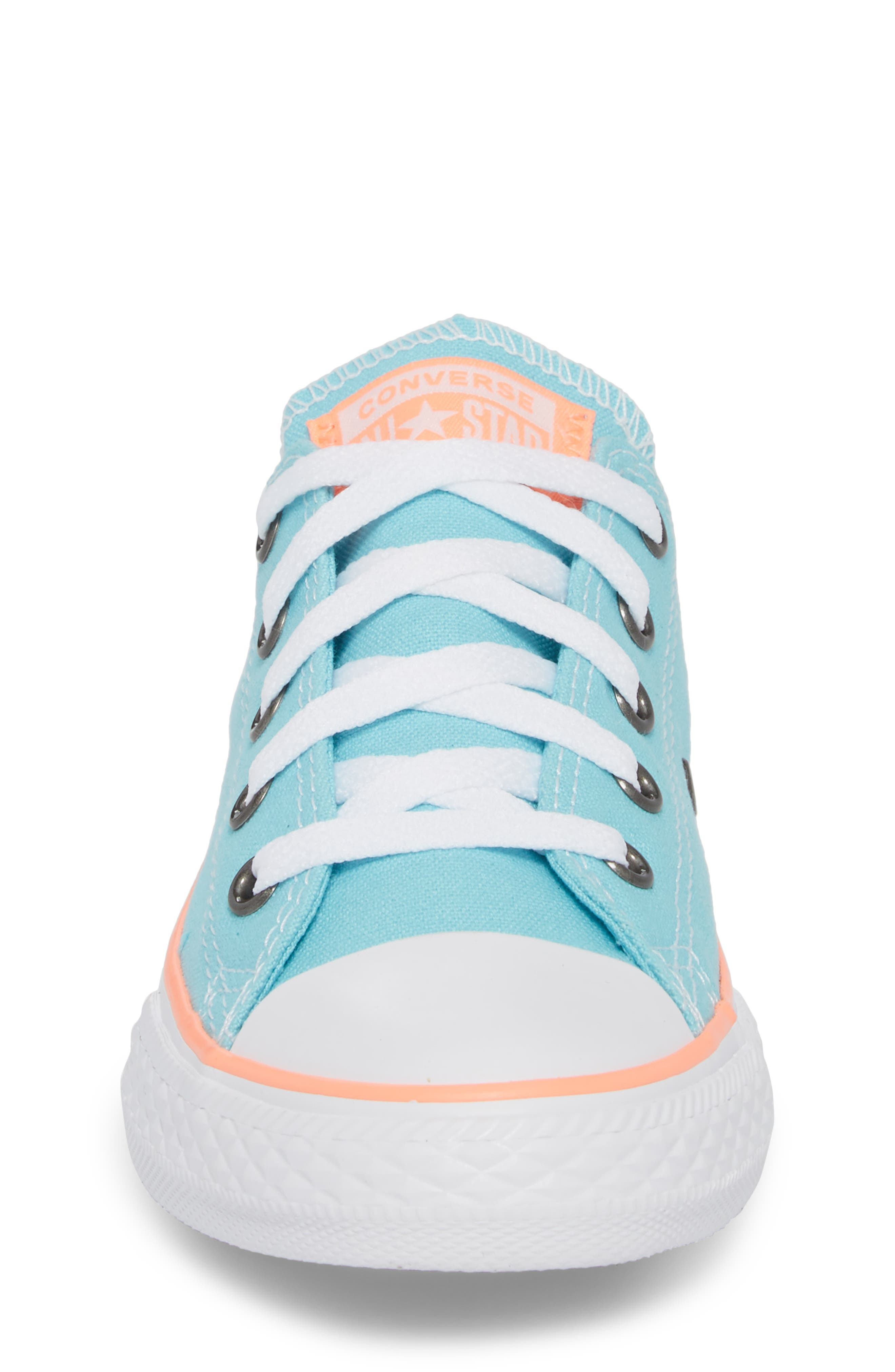 All Star<sup>®</sup> Low Top Sneaker,                             Alternate thumbnail 4, color,                             486