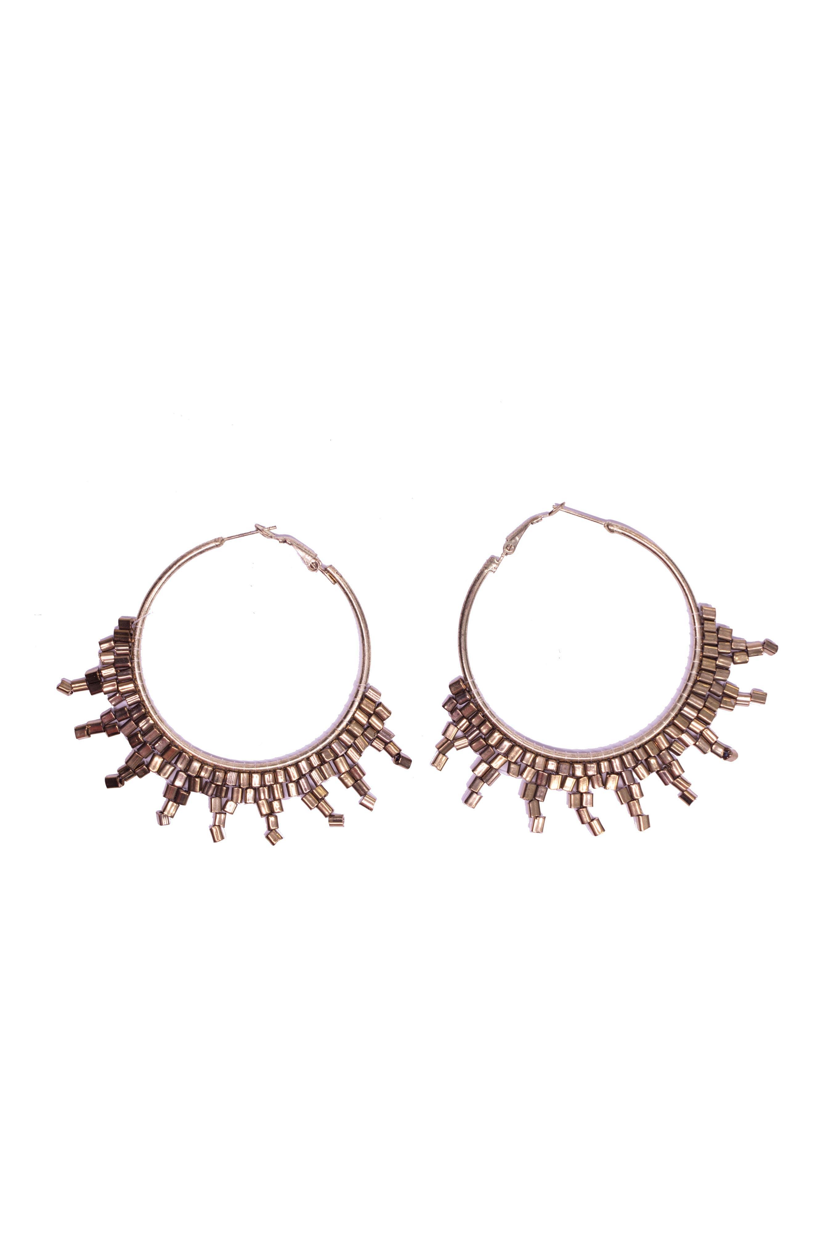 Sia Hoop Earrings,                         Main,                         color, 710