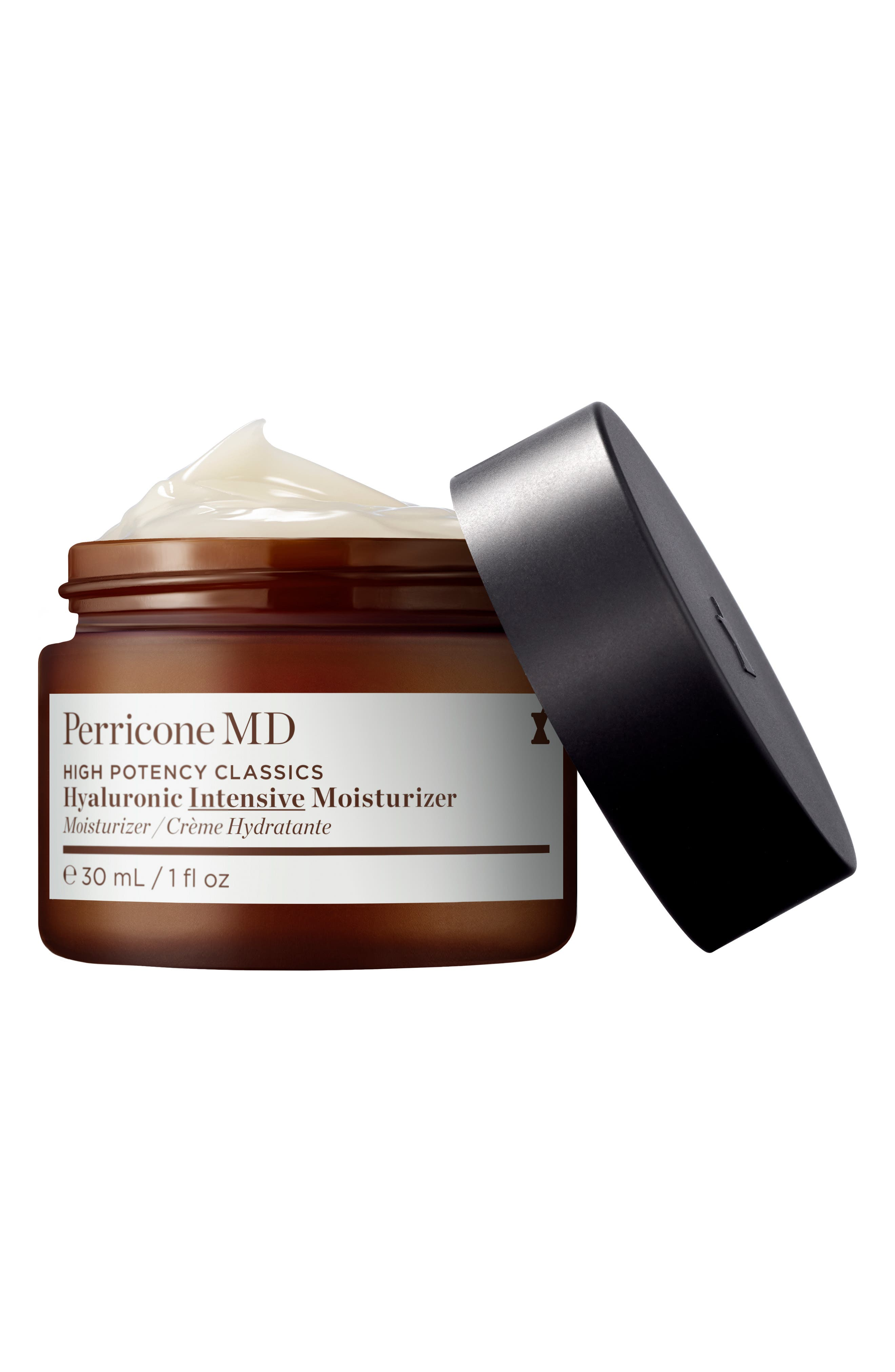 High Potency Classics Hyaluronic Intensive Moisturizer,                             Alternate thumbnail 3, color,                             NO COLOR