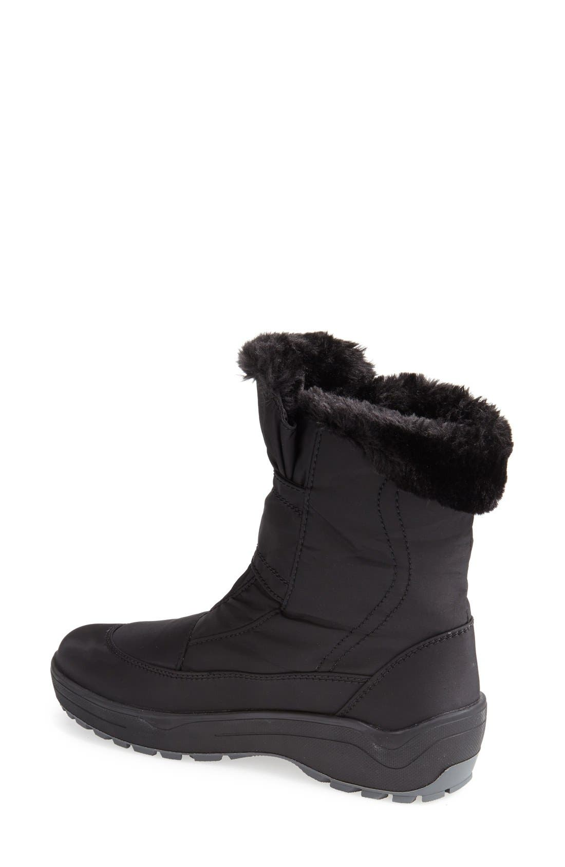 Shoes 'Moscou' Snow Boot,                             Alternate thumbnail 9, color,