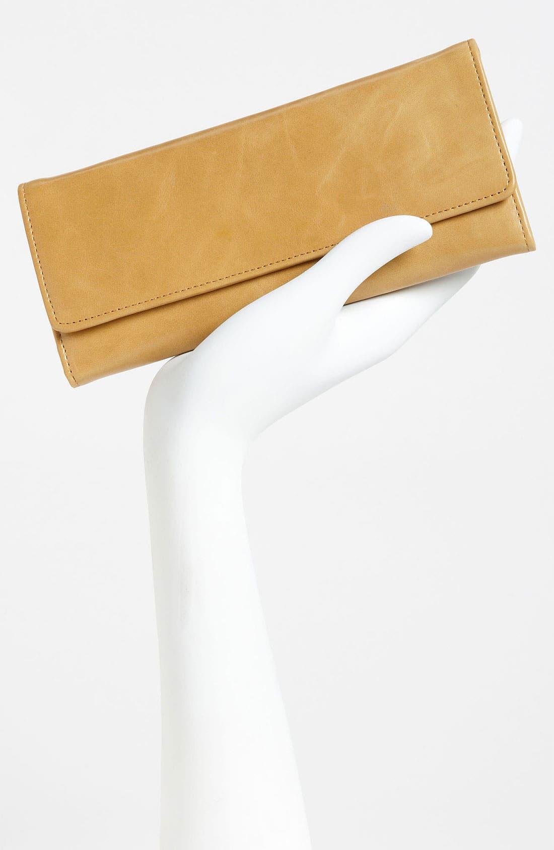 'Sadie' Leather Wallet,                             Alternate thumbnail 149, color,
