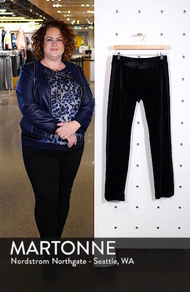 Side Stripe Track Pants, sales video thumbnail