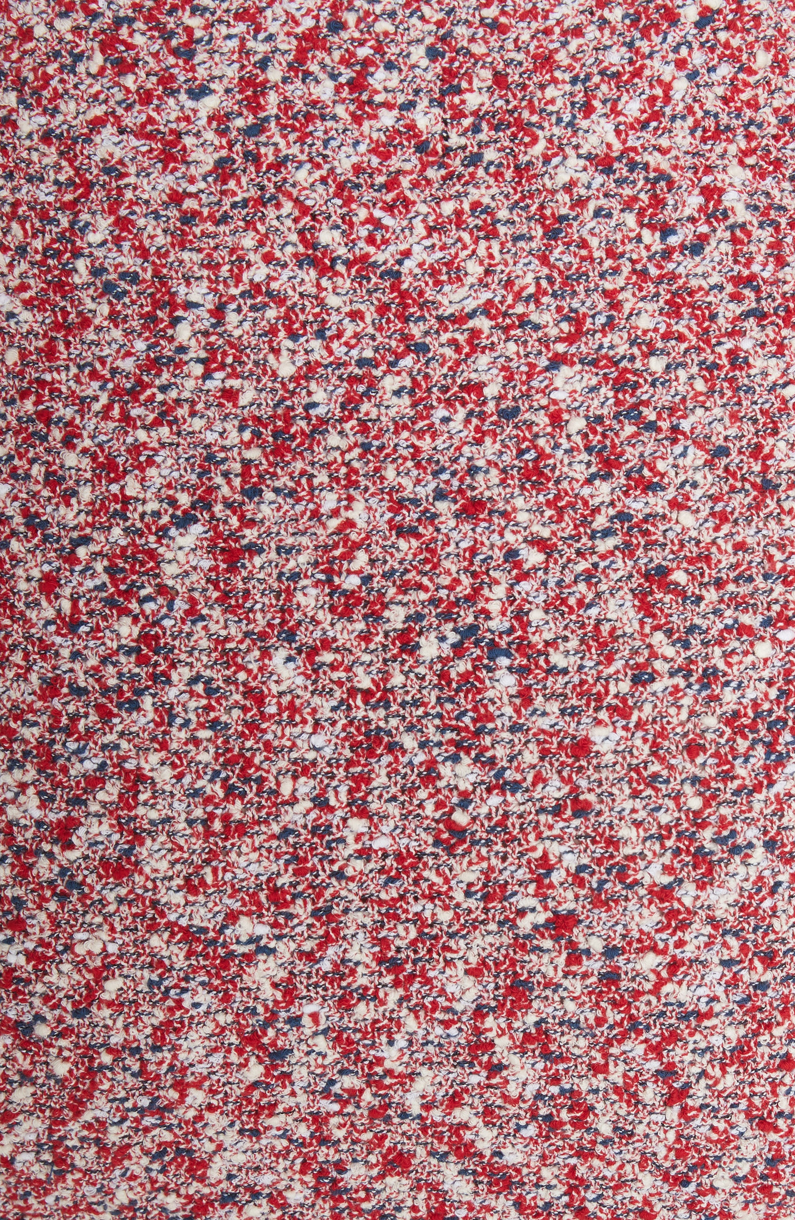 Halstead Tweed Skirt,                             Alternate thumbnail 5, color,                             600
