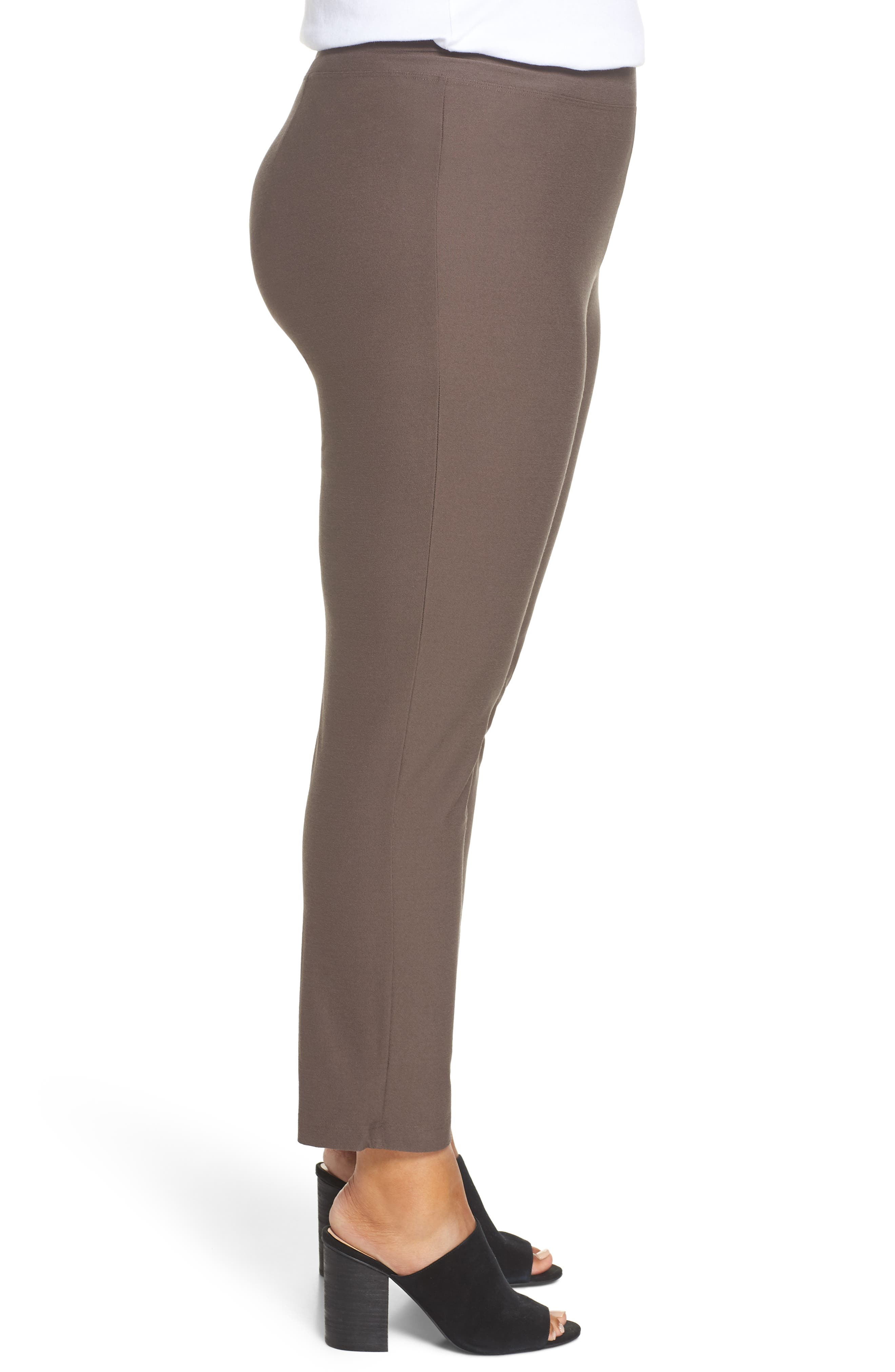 Slim Ankle Pants,                             Alternate thumbnail 42, color,