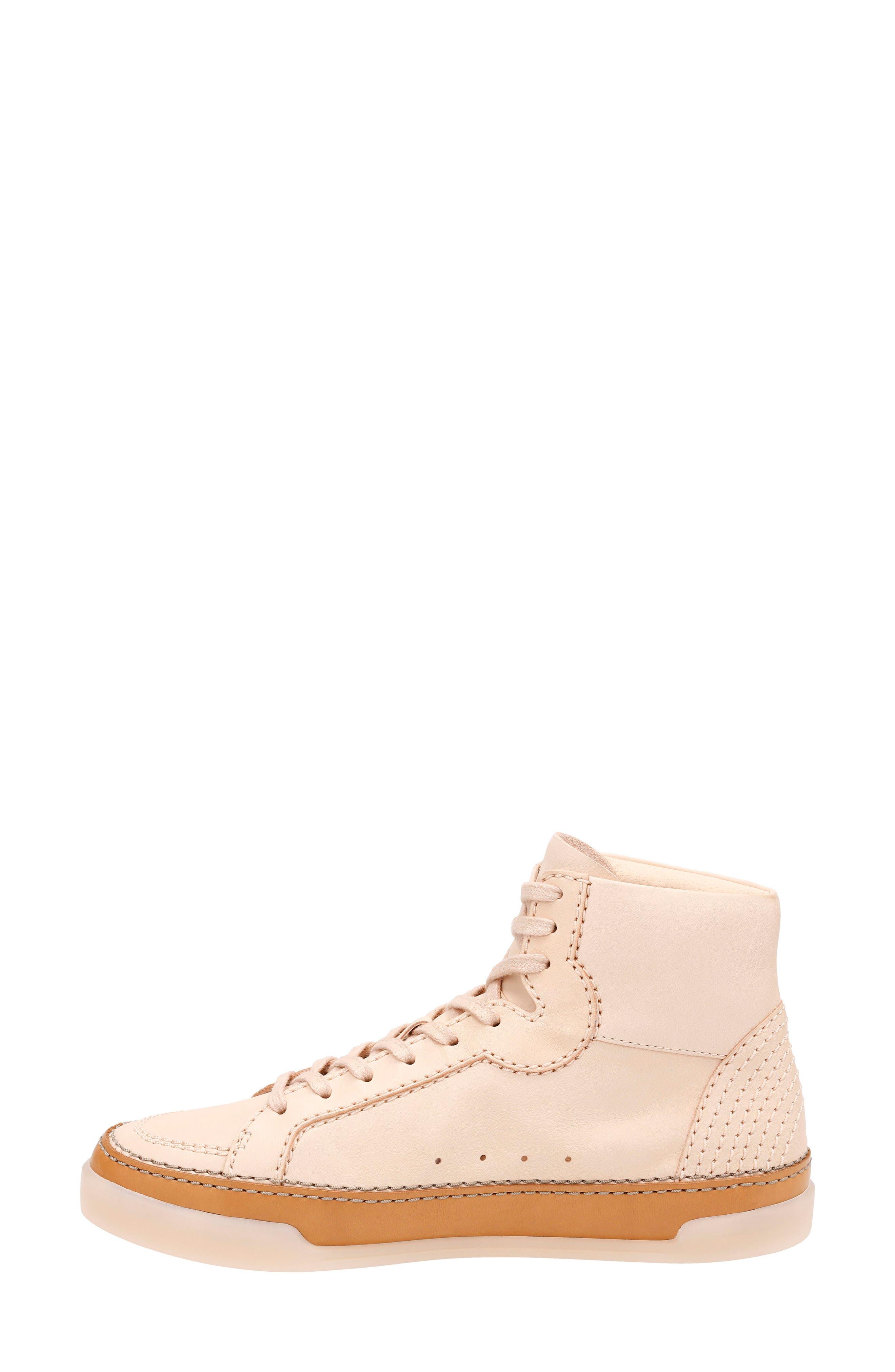 Hidi Haze High Top Sneaker,                             Alternate thumbnail 4, color,