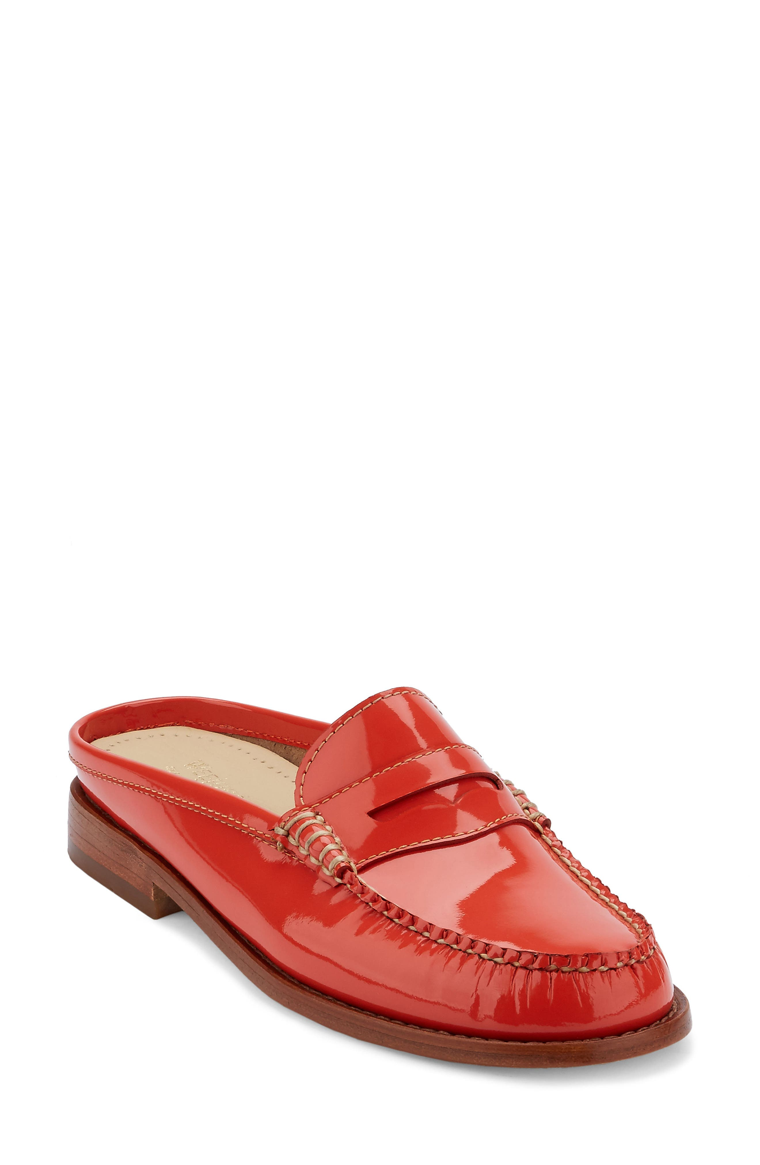 Wynn Loafer Mule,                             Main thumbnail 26, color,