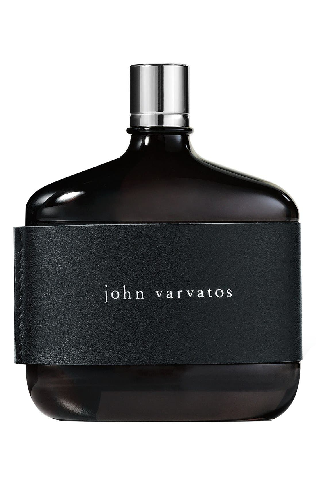 John Varvatos Eau de Toilette,                             Alternate thumbnail 2, color,                             000