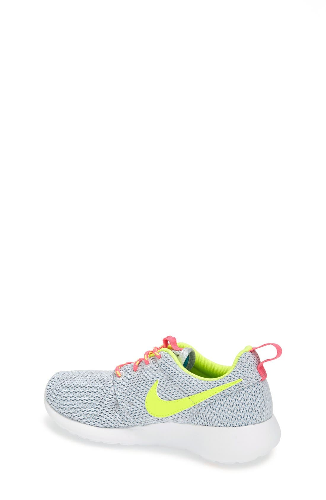 'Roshe Run' Athletic Shoe,                             Alternate thumbnail 159, color,