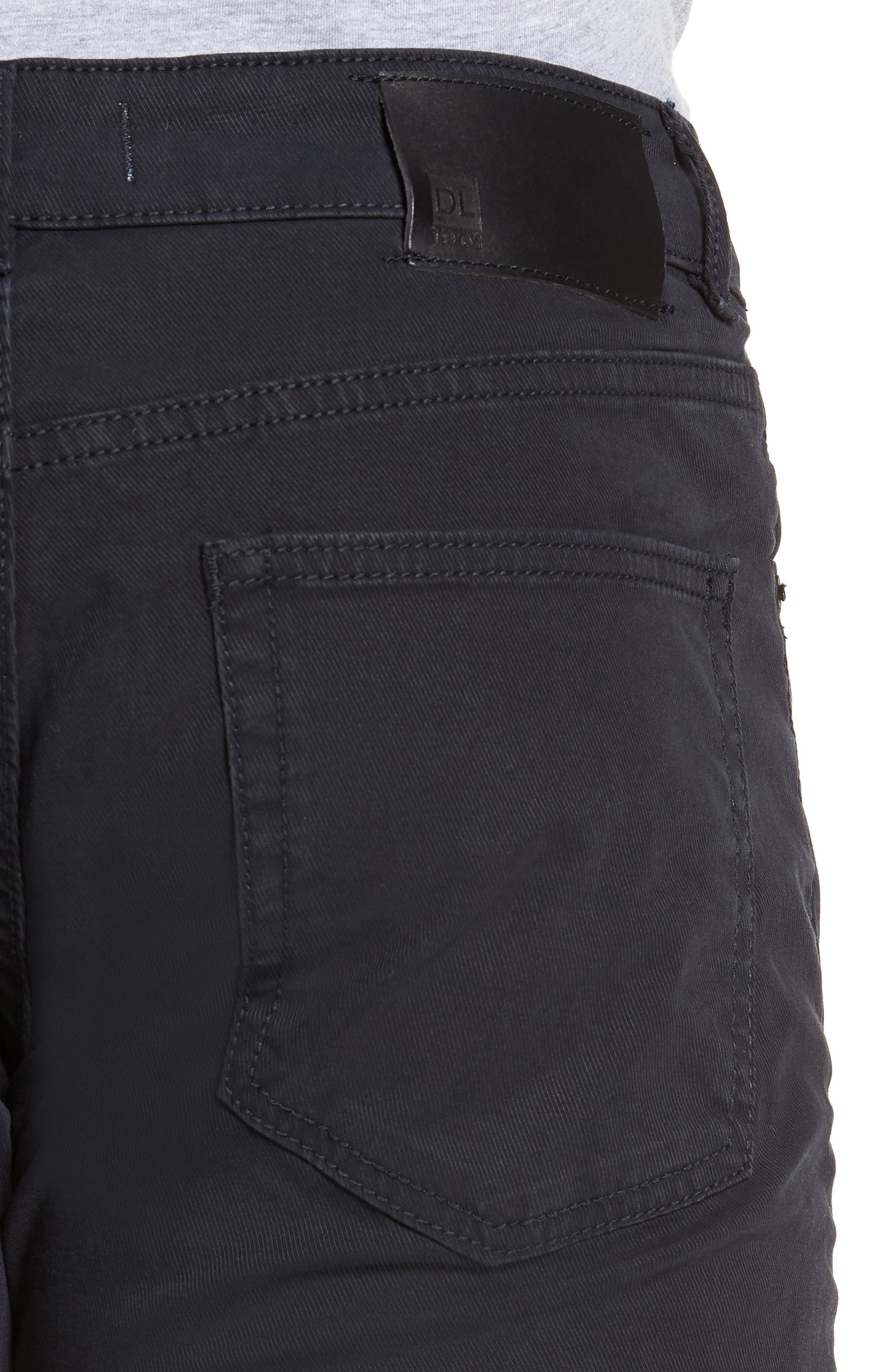 Nick Slim Fit Chino Pants,                             Alternate thumbnail 4, color,                             SHROUD