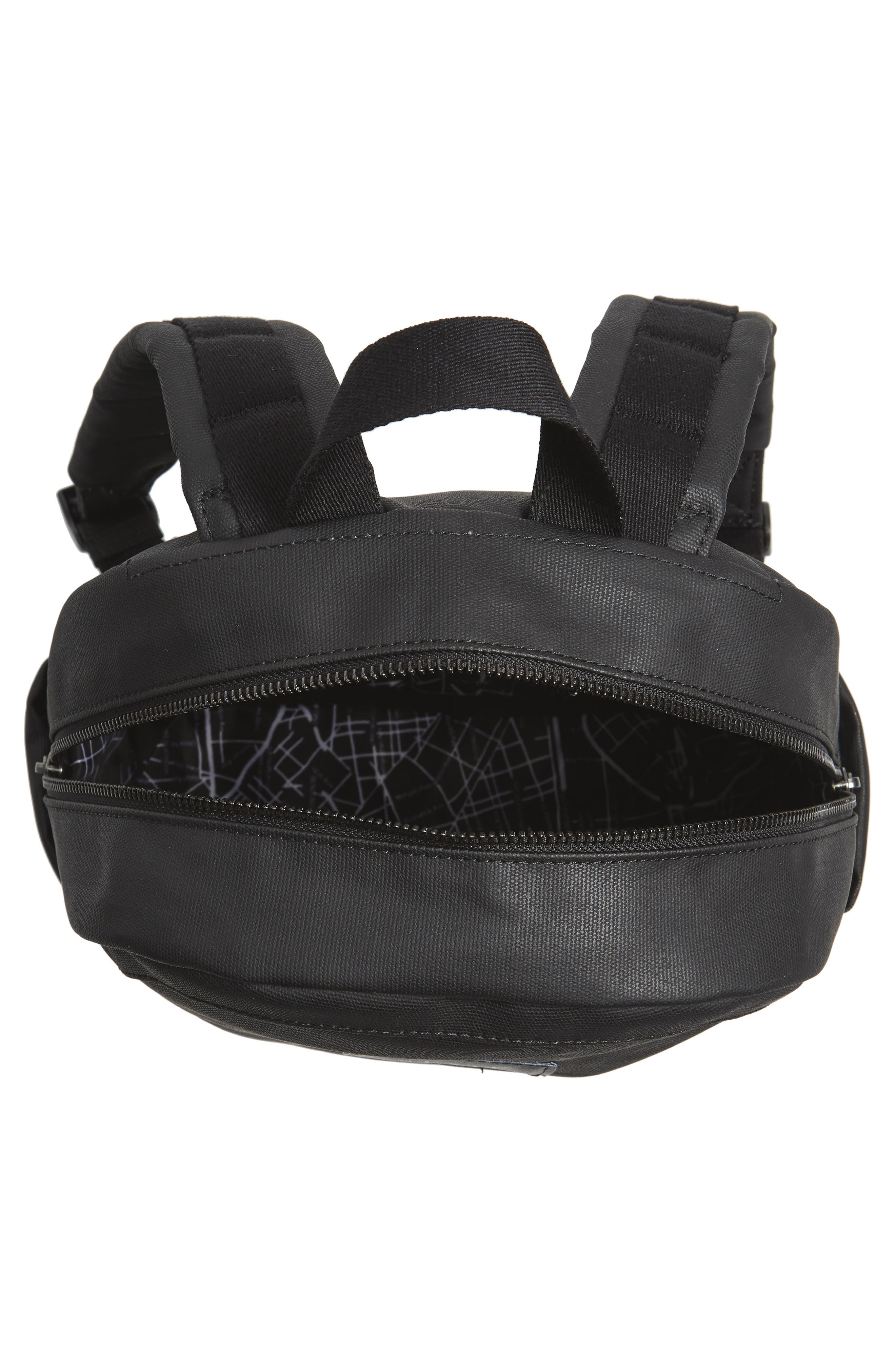 Greenpoint Mini Kane Backpack,                             Alternate thumbnail 4, color,                             001