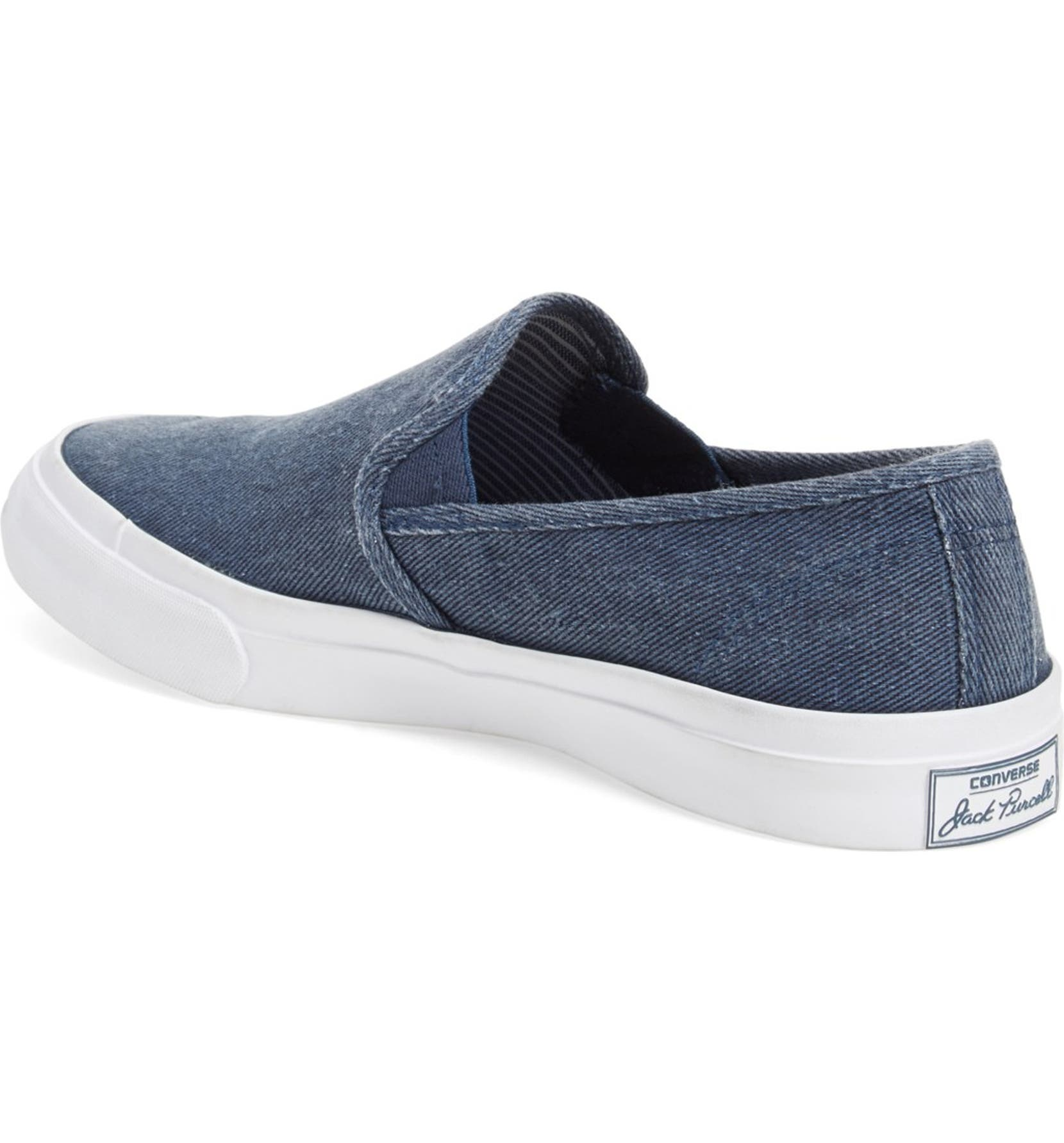 Converse Jack Purcell II Slip-On (Men)  06ed0d9a0