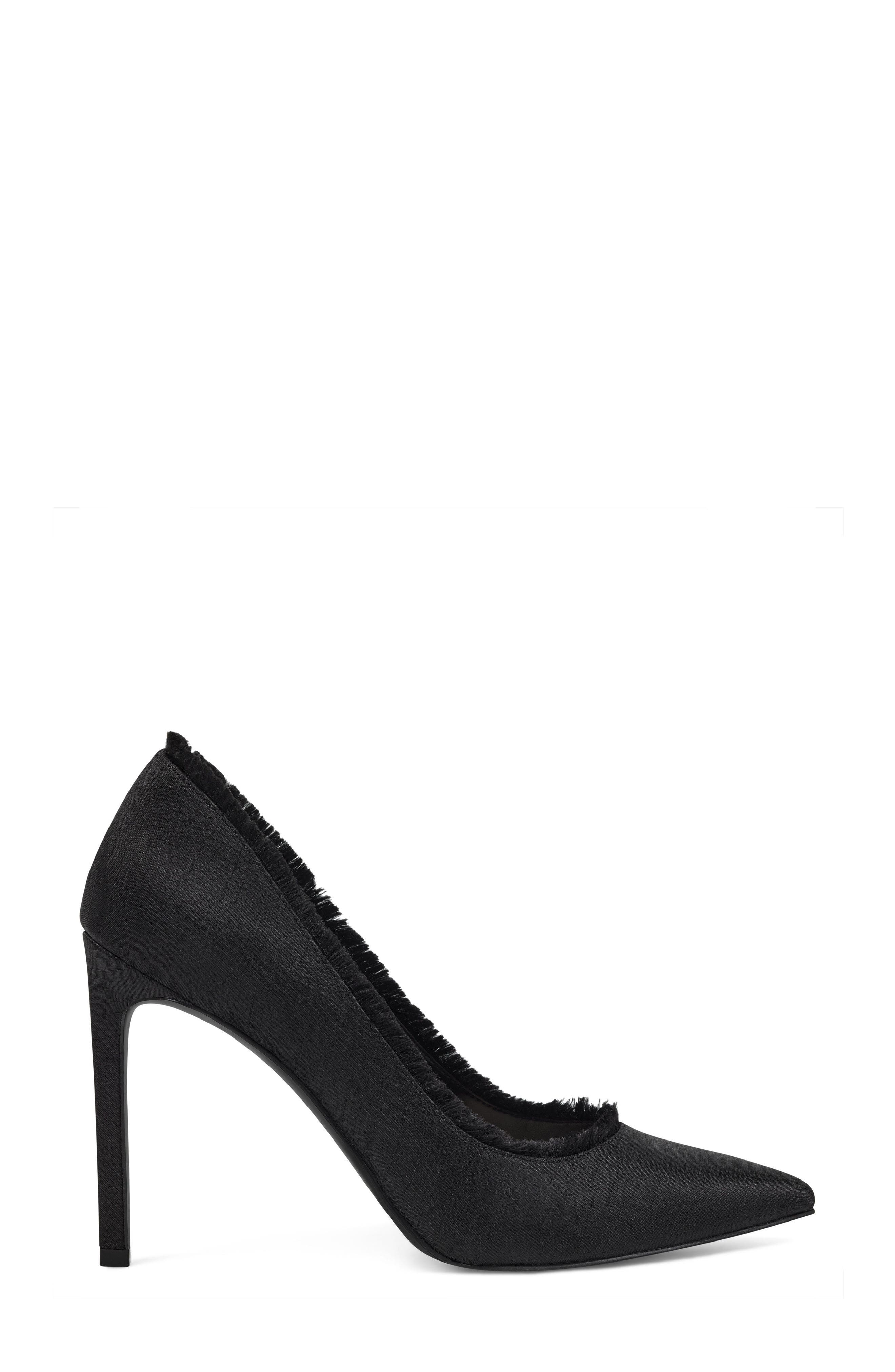 Thayer Pointy Toe Pump,                             Alternate thumbnail 7, color,