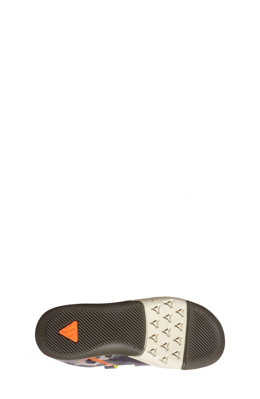 'Max' Customizable High Top Sneaker,                             Alternate thumbnail 4, color,                             054