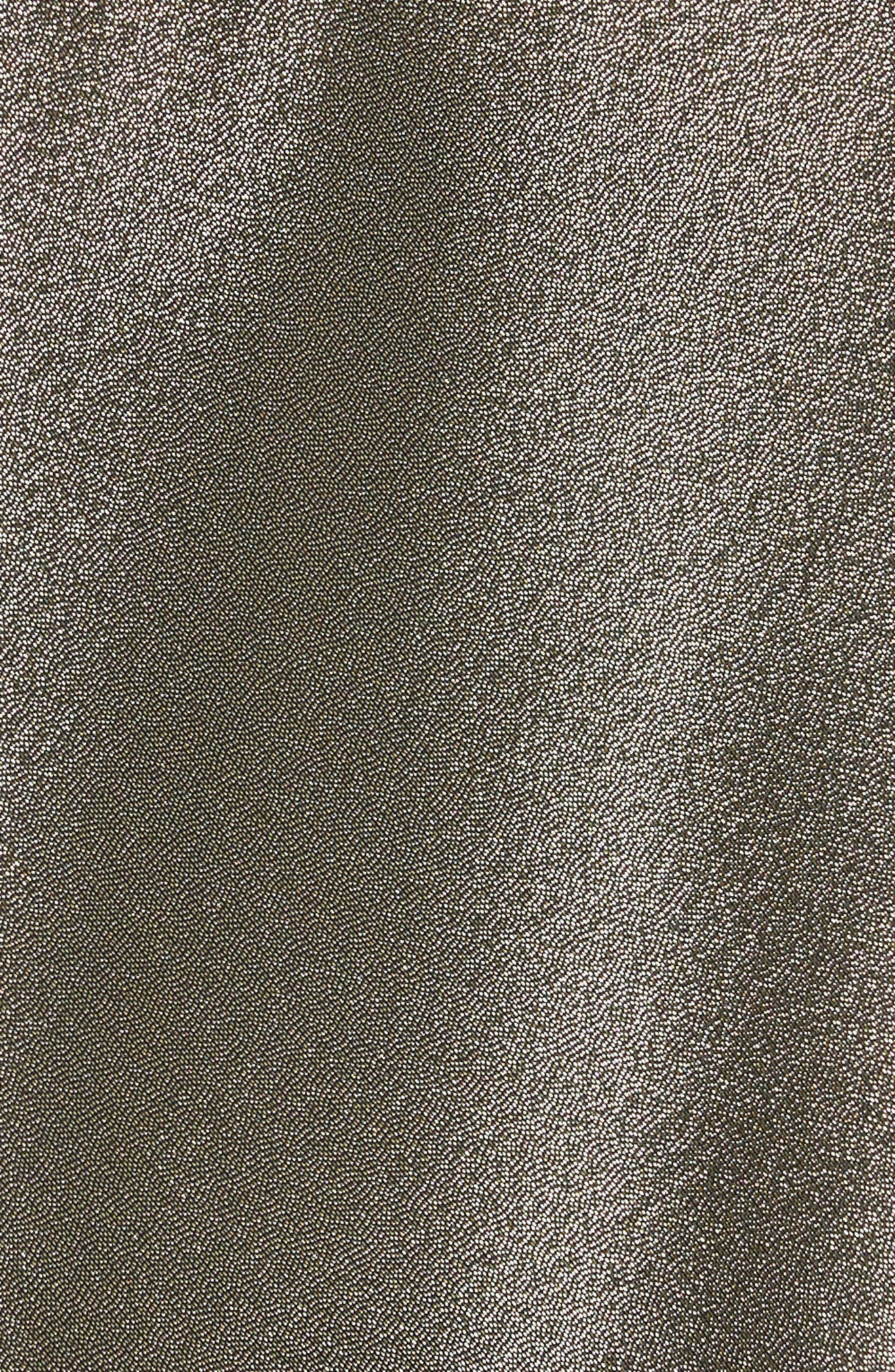 Julissa Bijoux Cloth Blouse,                             Alternate thumbnail 5, color,                             220