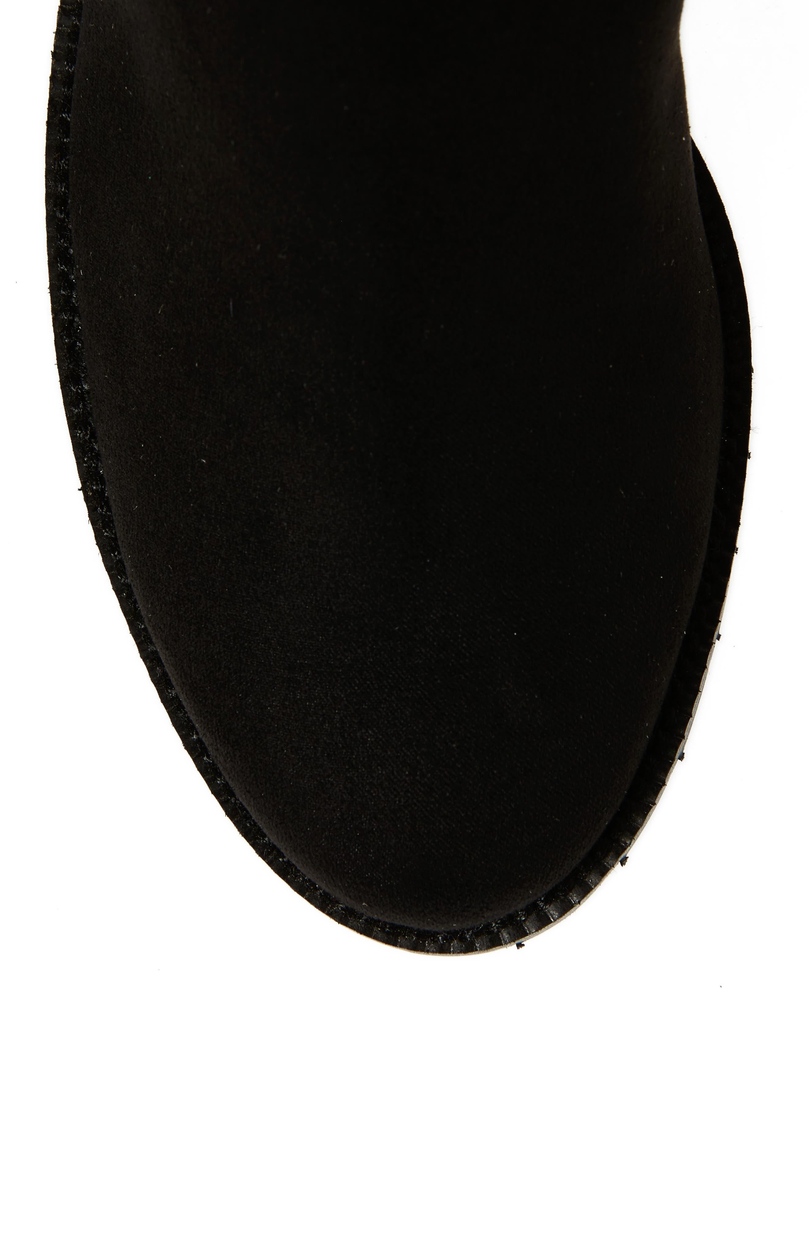 Alanis II Tall Boot,                             Alternate thumbnail 5, color,                             018