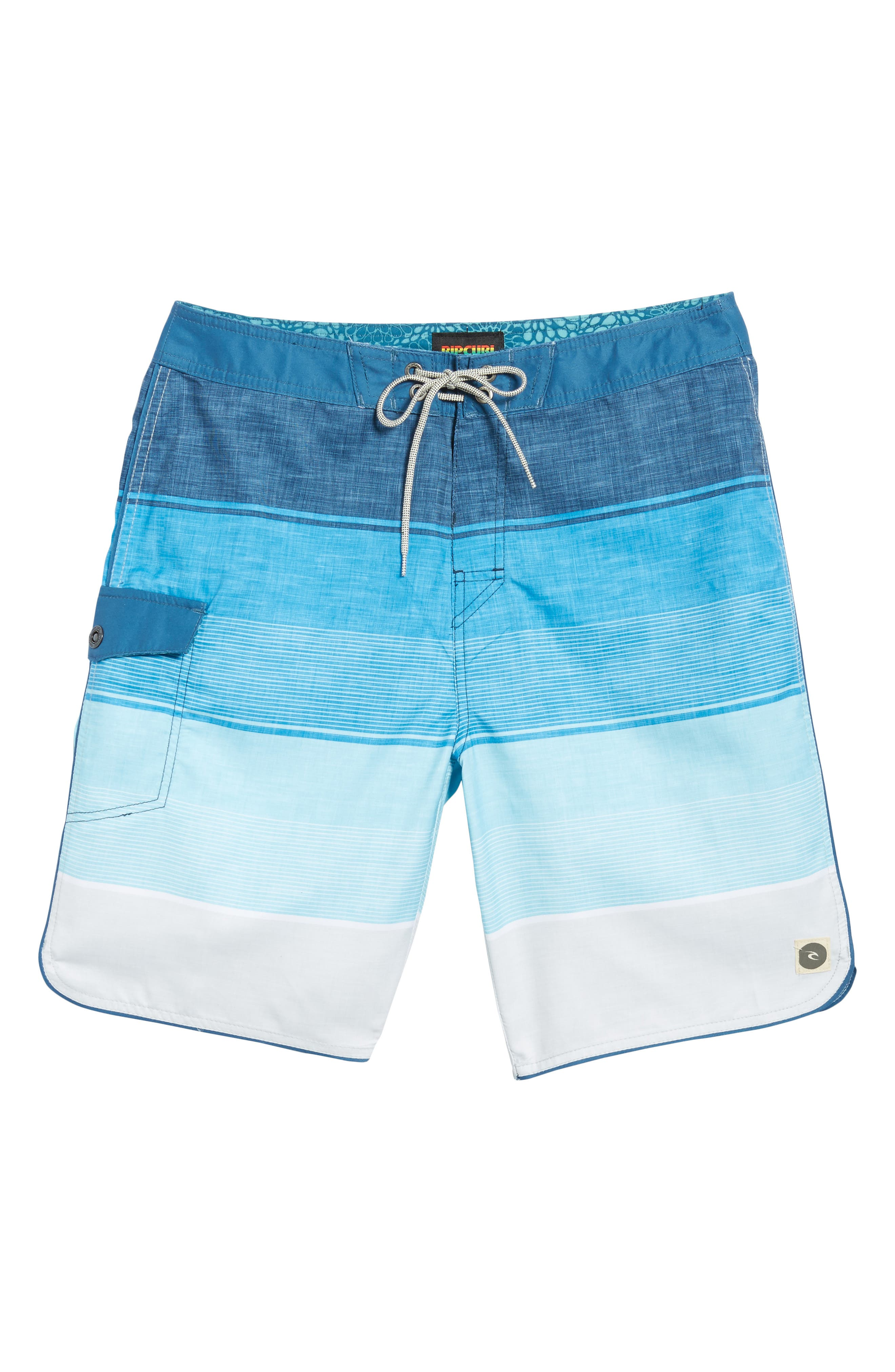 Good Vibes Board Shorts,                             Alternate thumbnail 17, color,