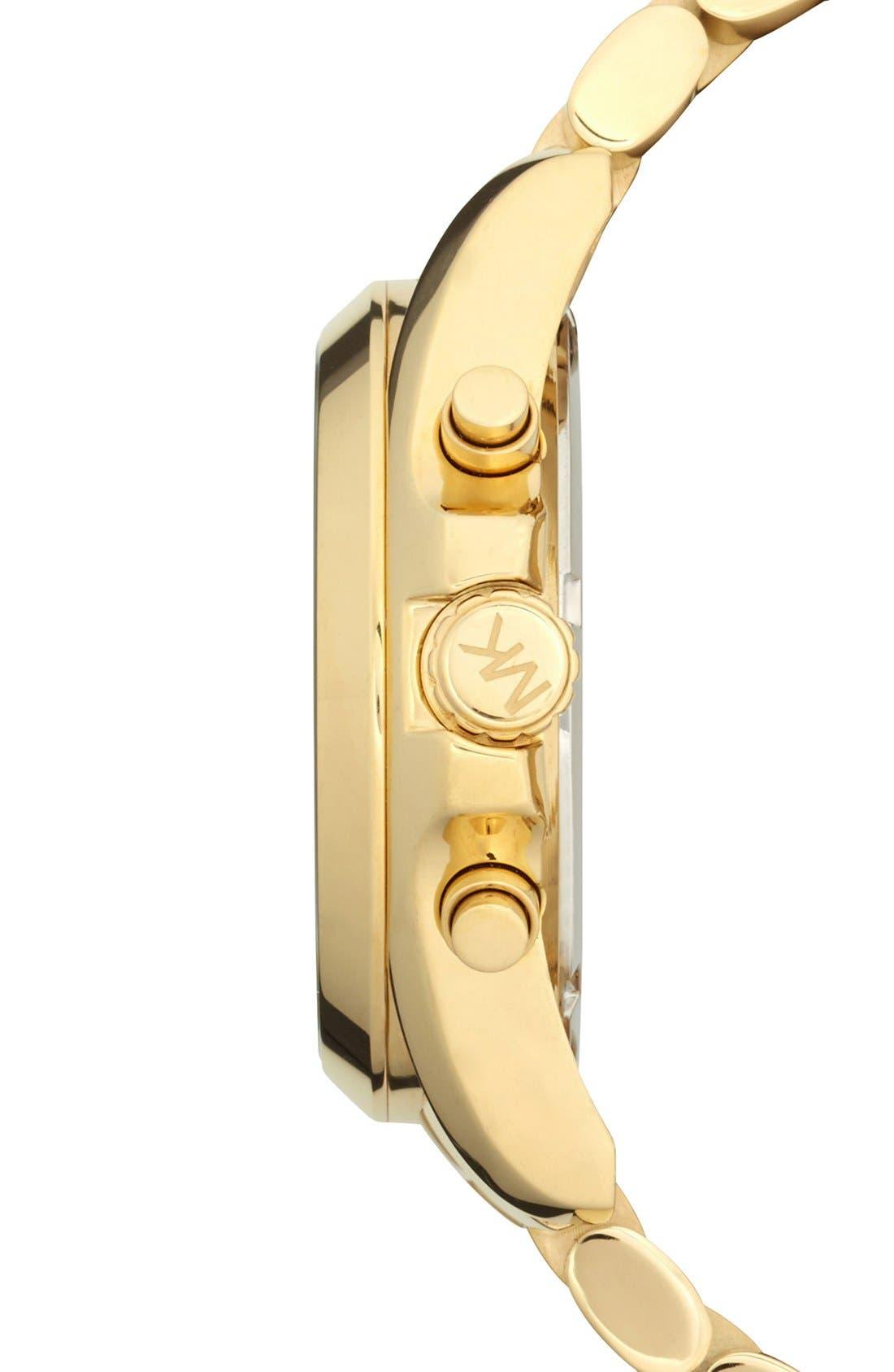 Bradshaw Chronograph Bracelet Watch, 43mm,                             Alternate thumbnail 49, color,