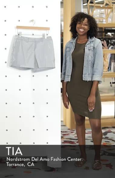 Flex Golf Shorts, sales video thumbnail