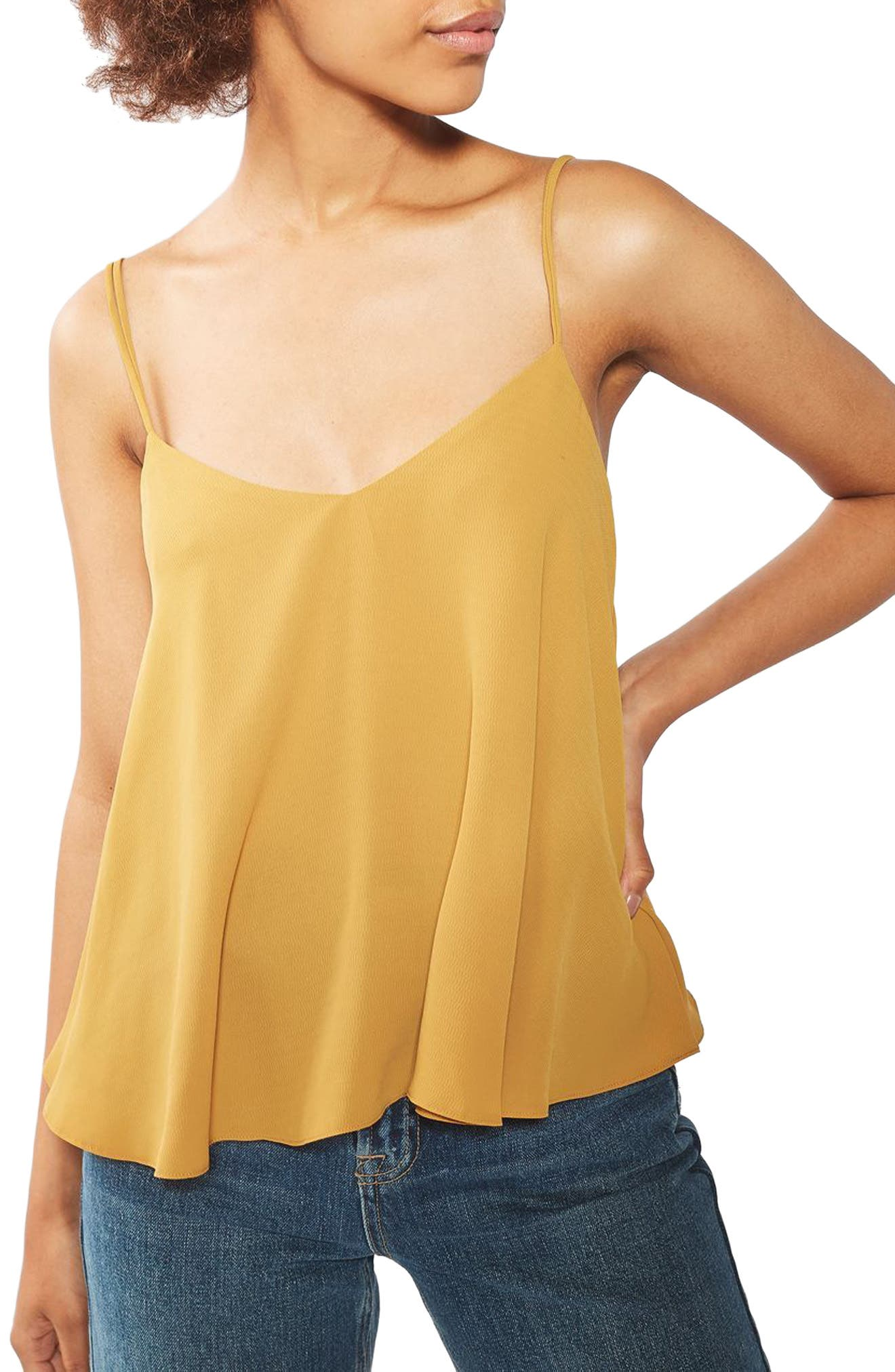 Rouleau Swing Camisole,                             Main thumbnail 14, color,