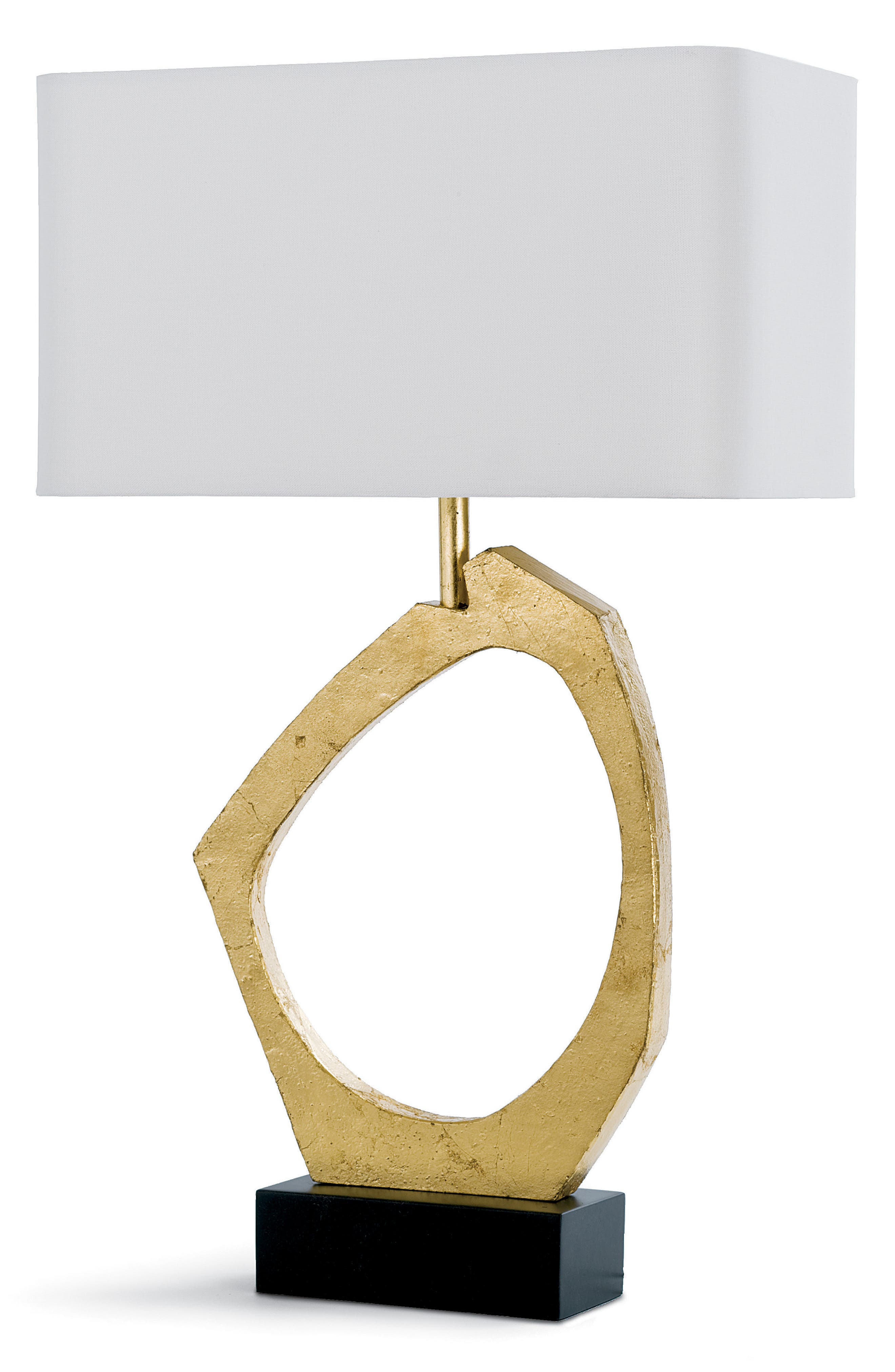 Manhattan Lamp,                             Main thumbnail 1, color,                             GOLD