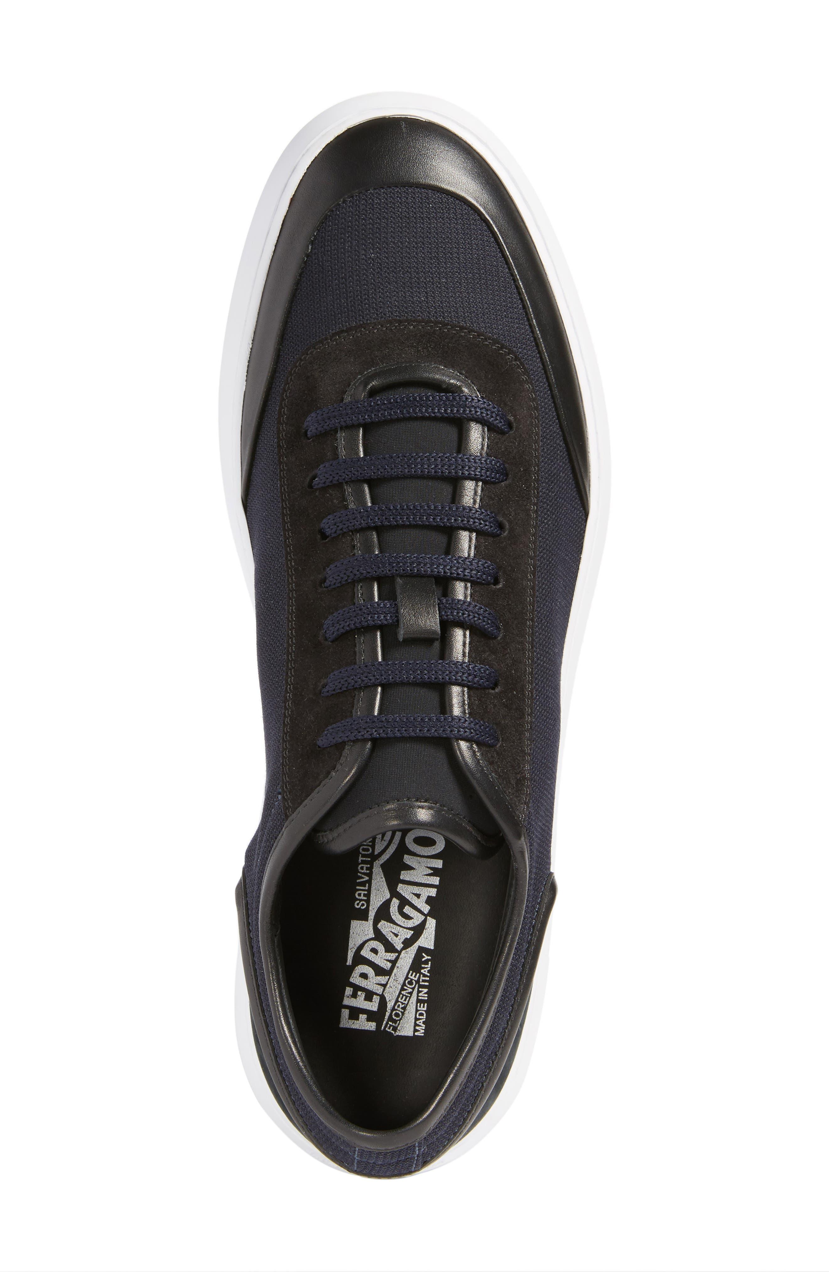 Sneaker,                             Alternate thumbnail 5, color,                             009