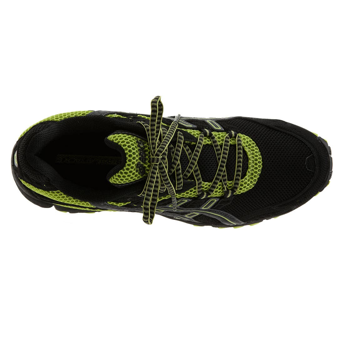 'GEL-Trail Attack<sup>®</sup> 6' Trail Running Shoe,                             Alternate thumbnail 2, color,                             005