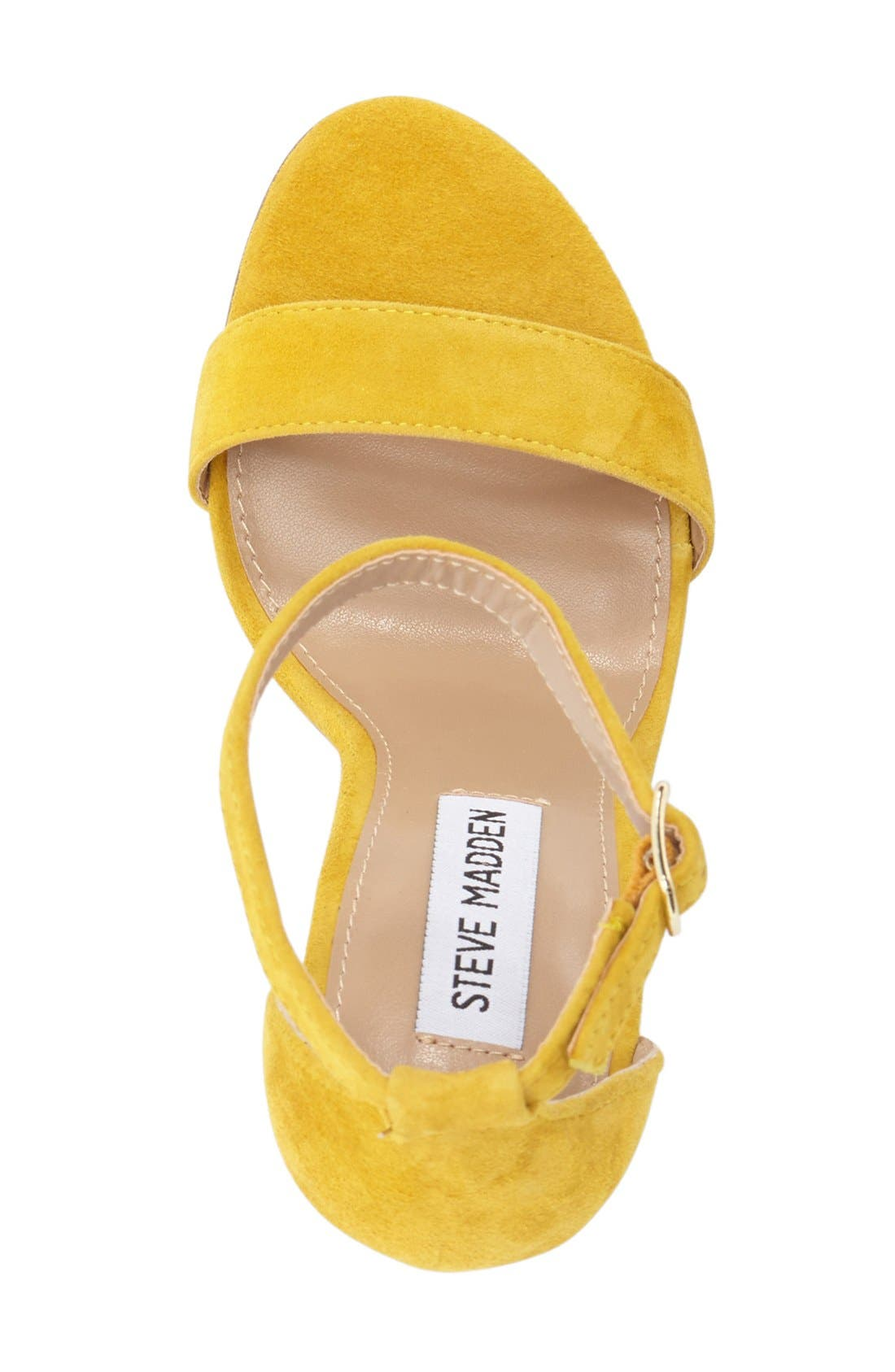 Carrson Sandal,                             Alternate thumbnail 171, color,