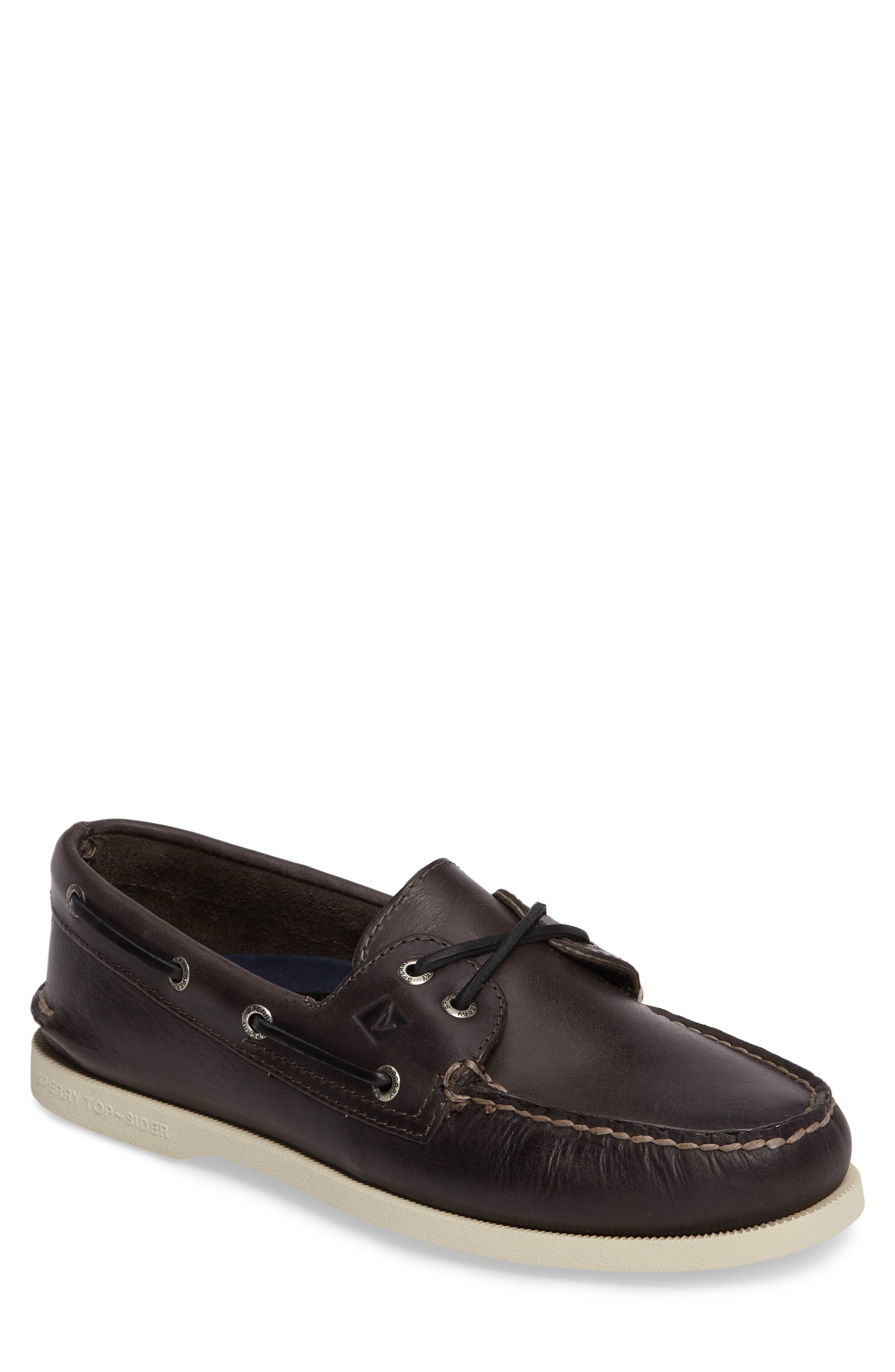 Authentic Original Boat Shoe,                         Main,                         color, 021