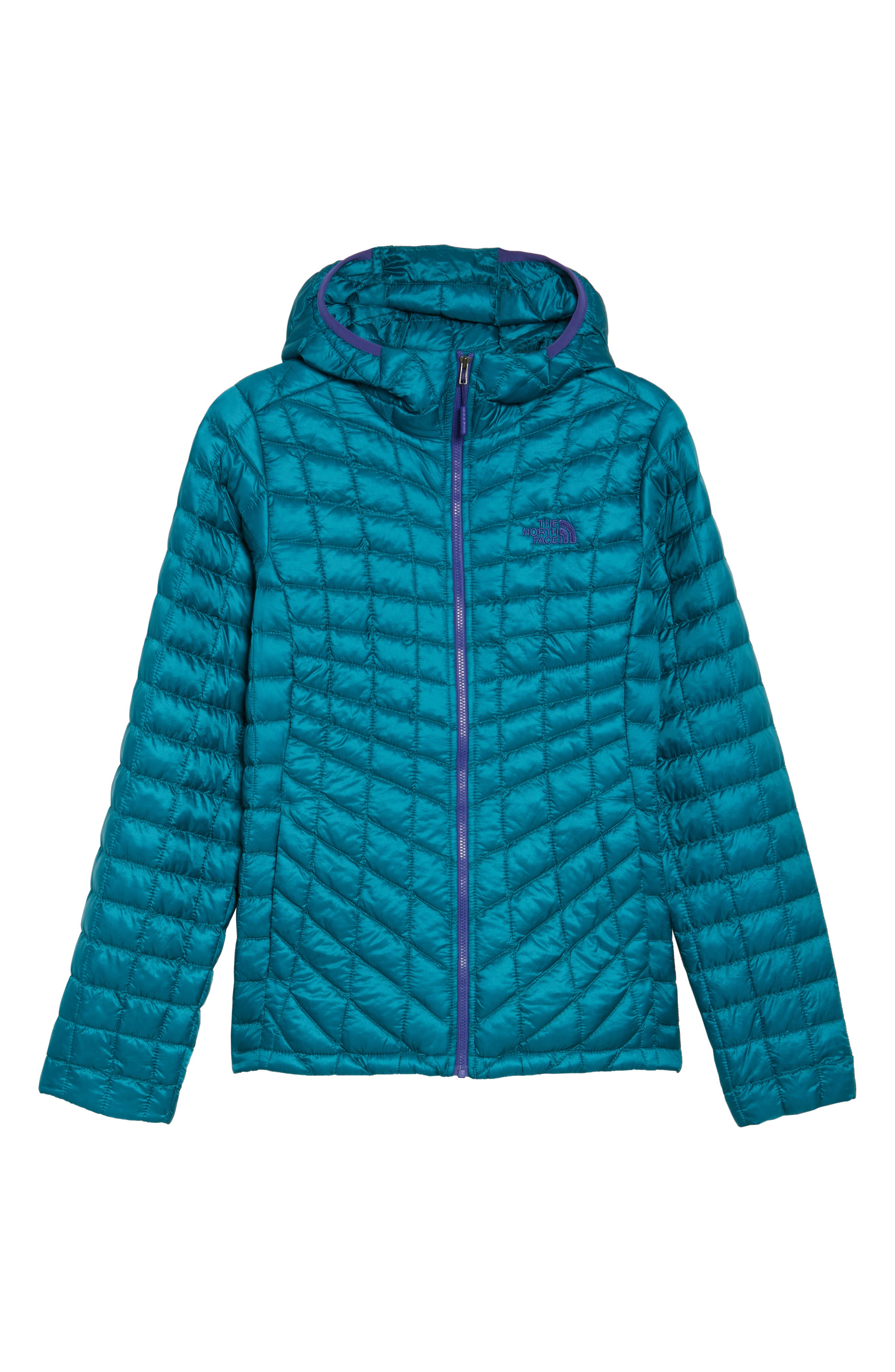 ThermoBall<sup>™</sup> Zip Hoodie,                             Alternate thumbnail 30, color,