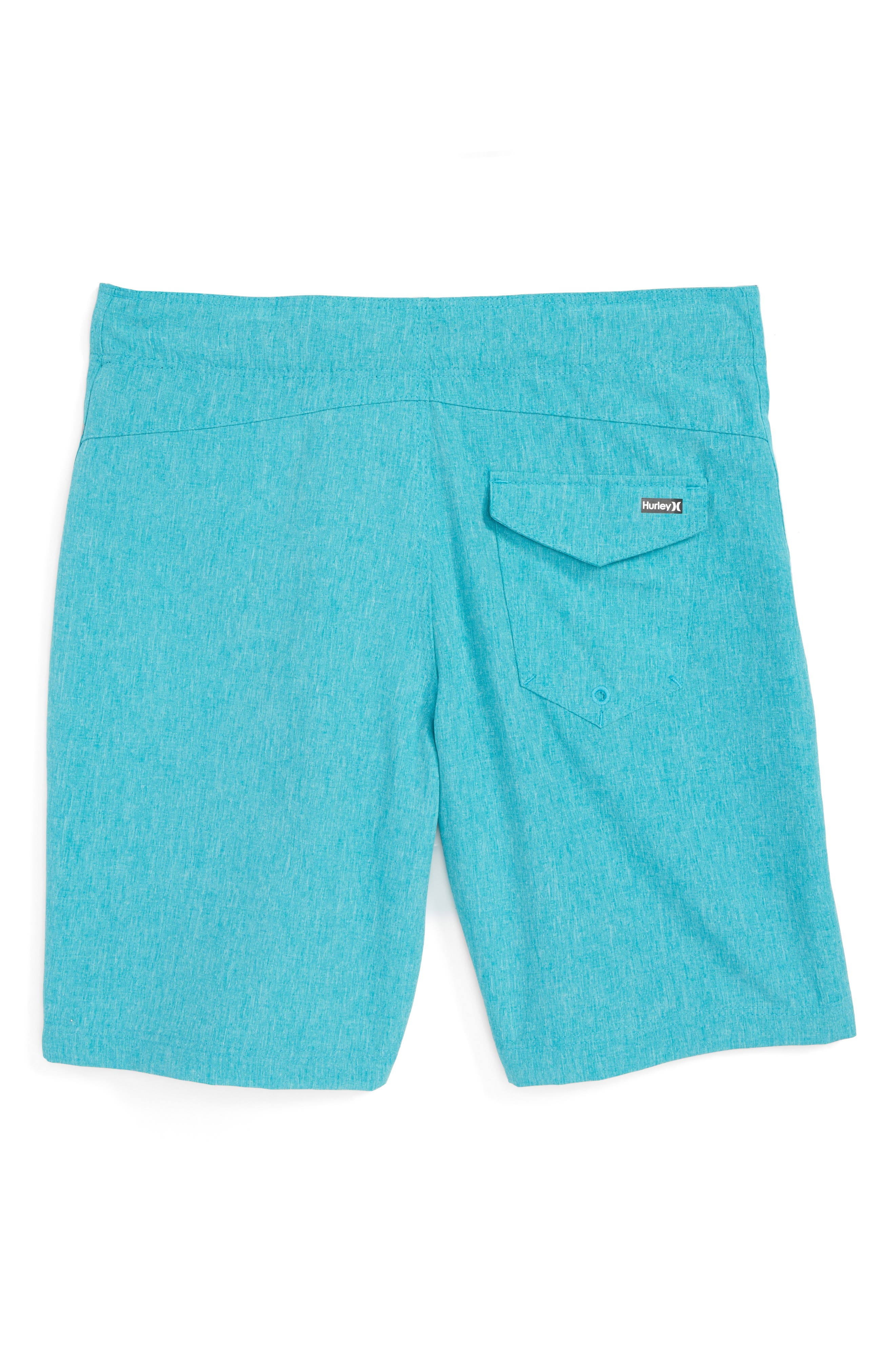 One and Only Dri-FIT Board Shorts,                             Alternate thumbnail 8, color,