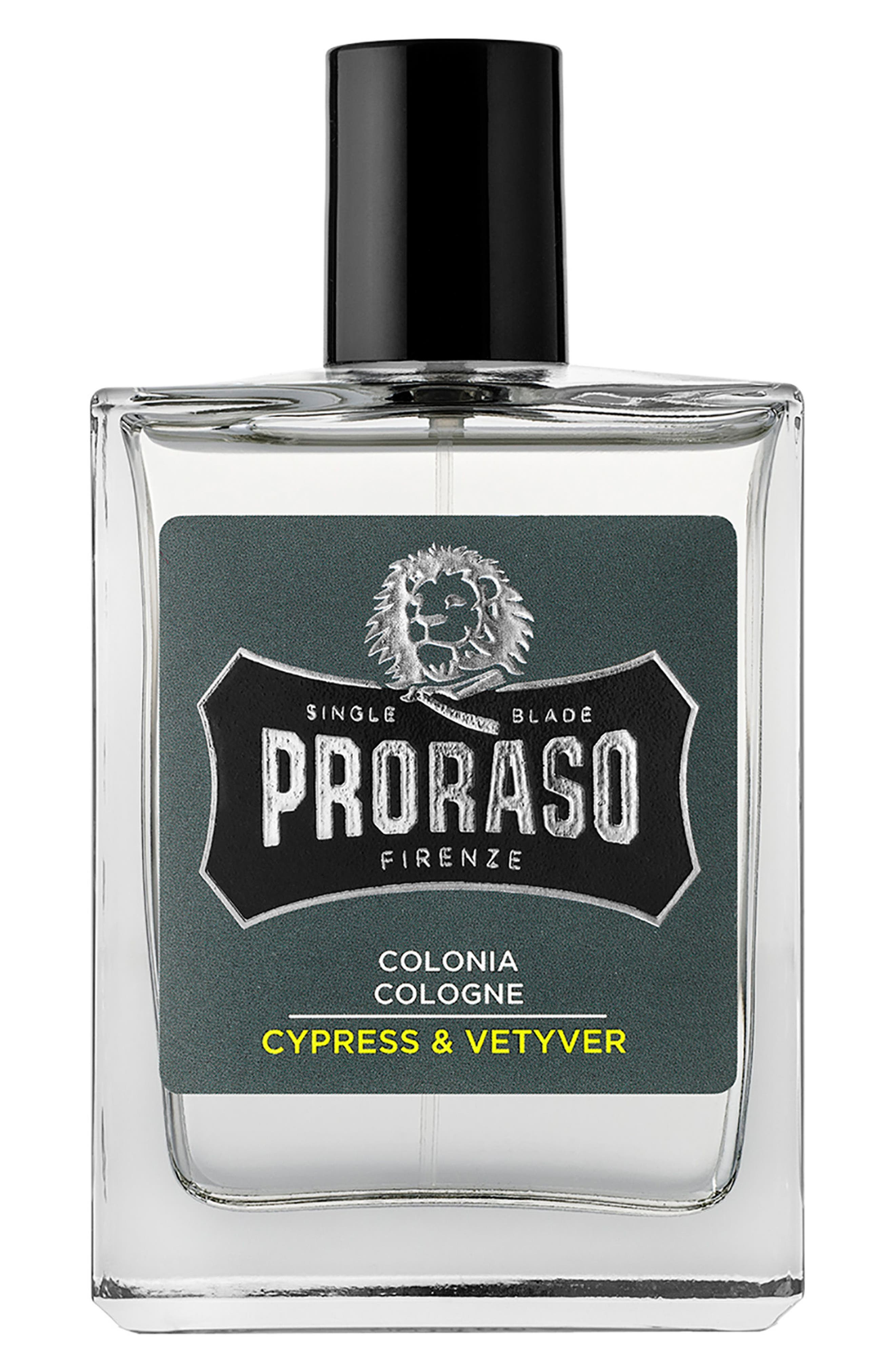 Men's Grooming Cypress & Vetyver Cologne,                             Main thumbnail 1, color,                             NO COLOR