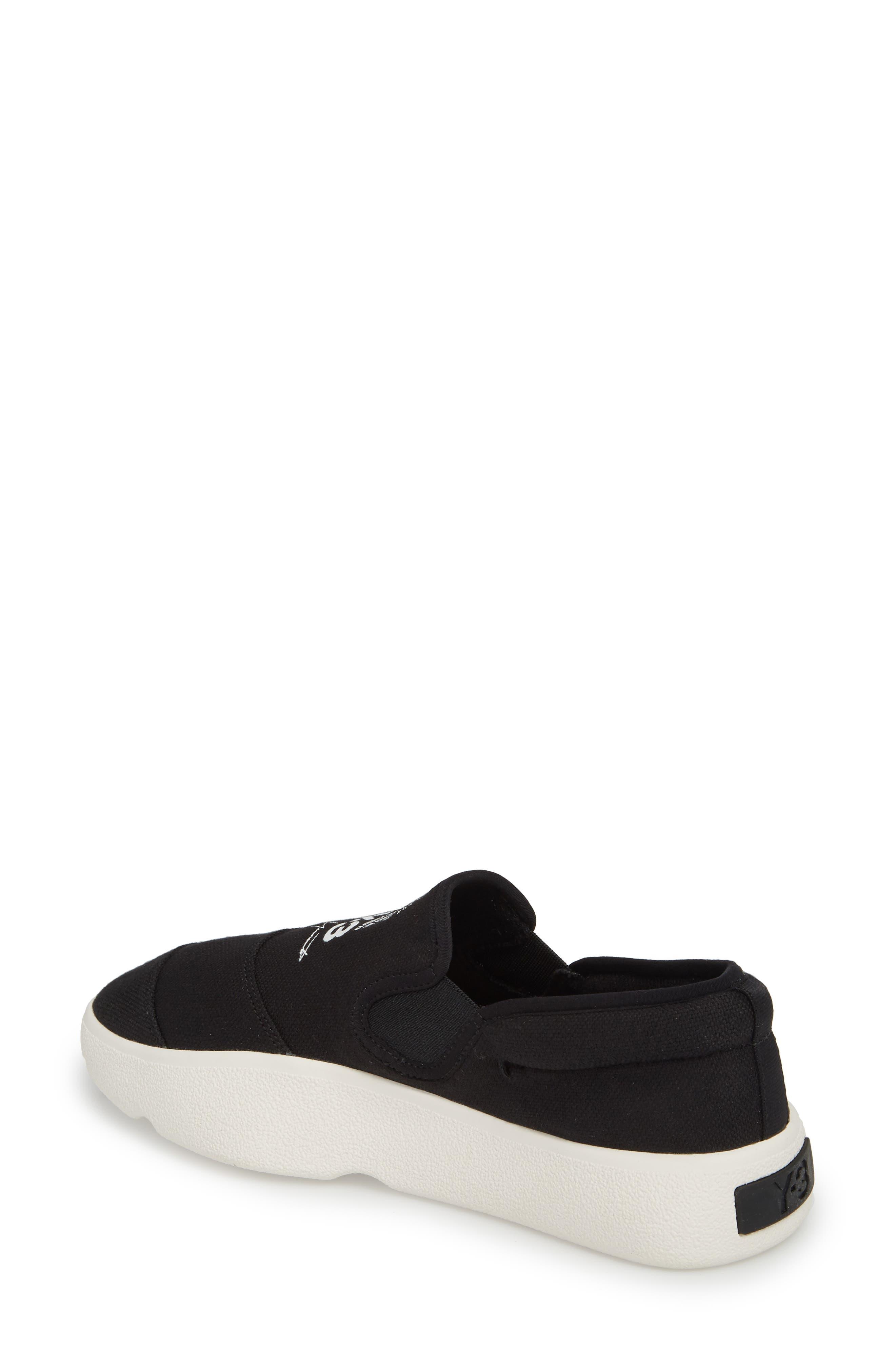 Tangutsu Slip-On Sneaker,                             Alternate thumbnail 2, color,                             001