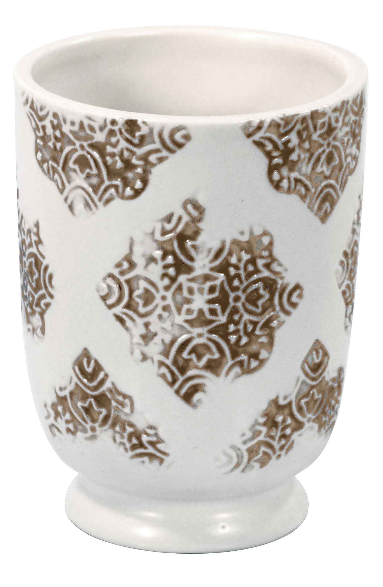 Lakki Porcelain Tumbler,                             Main thumbnail 1, color,                             265