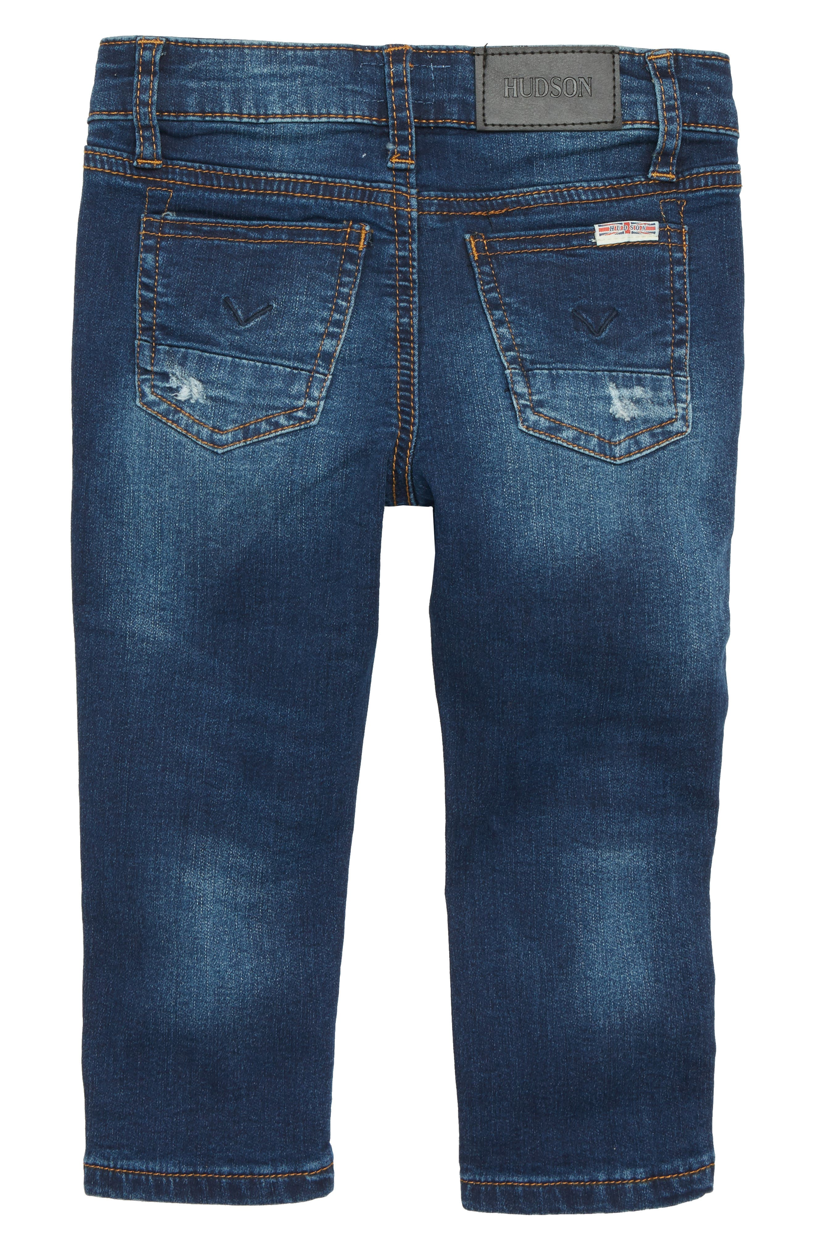 Jude Slim Fit Skinny Jeans,                             Alternate thumbnail 2, color,                             481