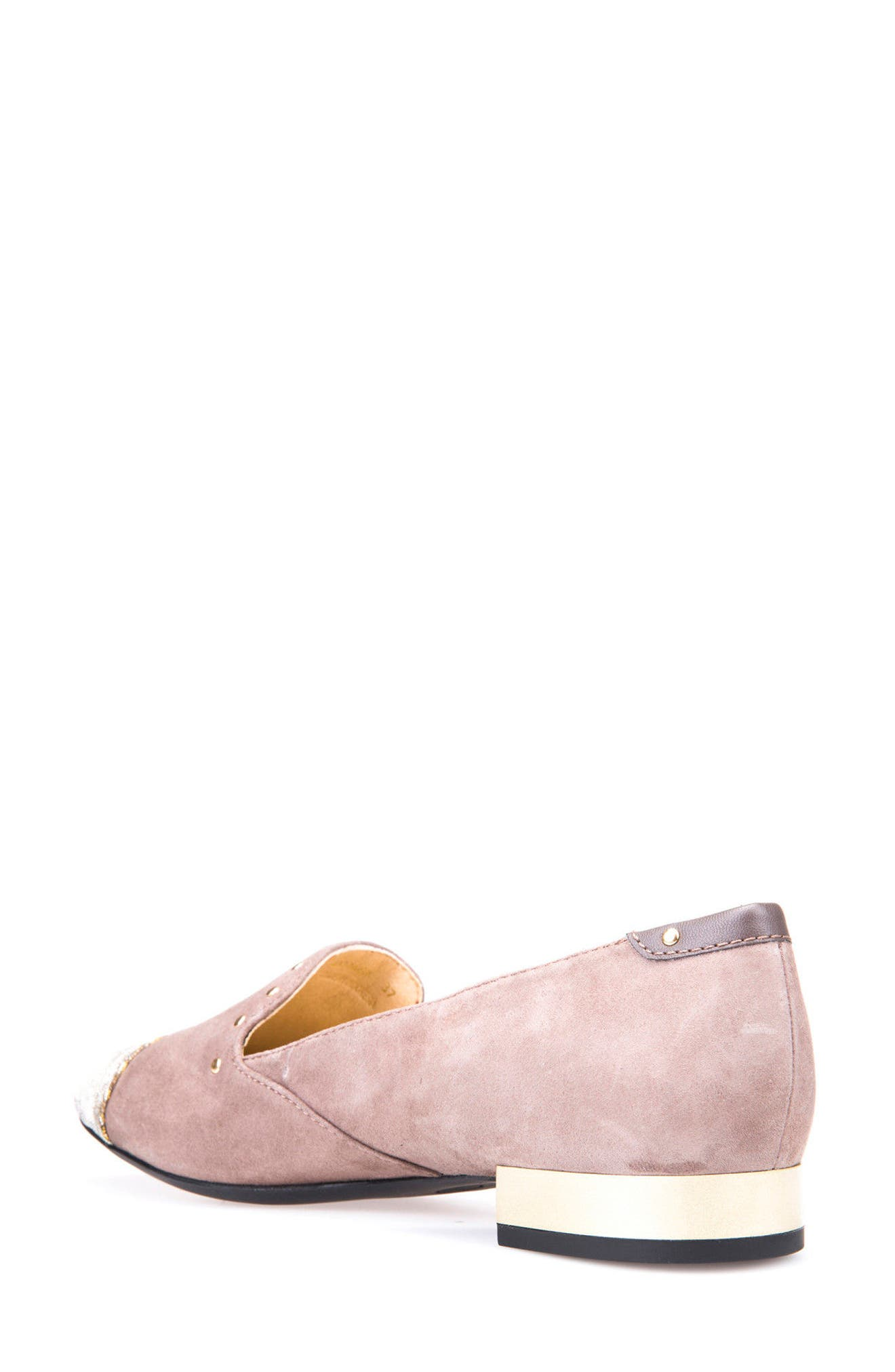 Wistrey Cap Toe Loafer,                             Alternate thumbnail 6, color,