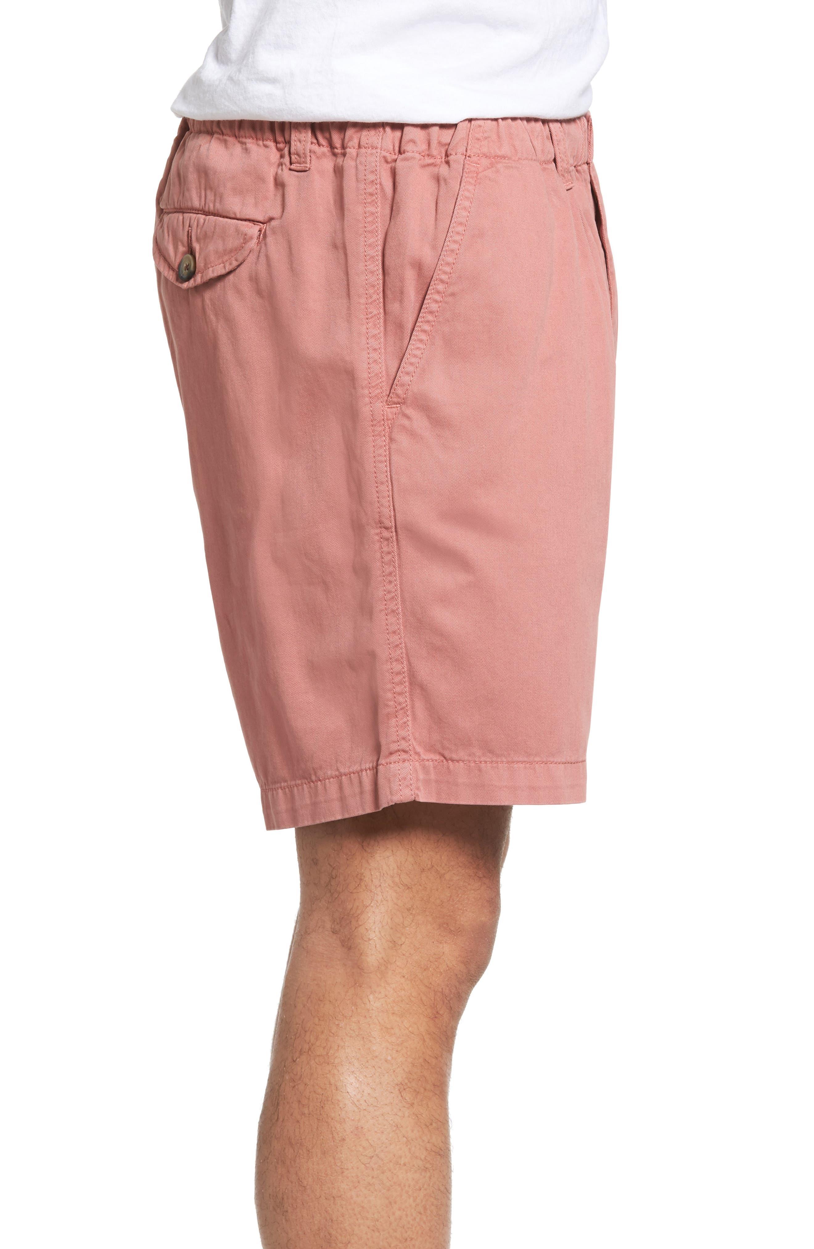 Washed Shorts,                             Alternate thumbnail 18, color,