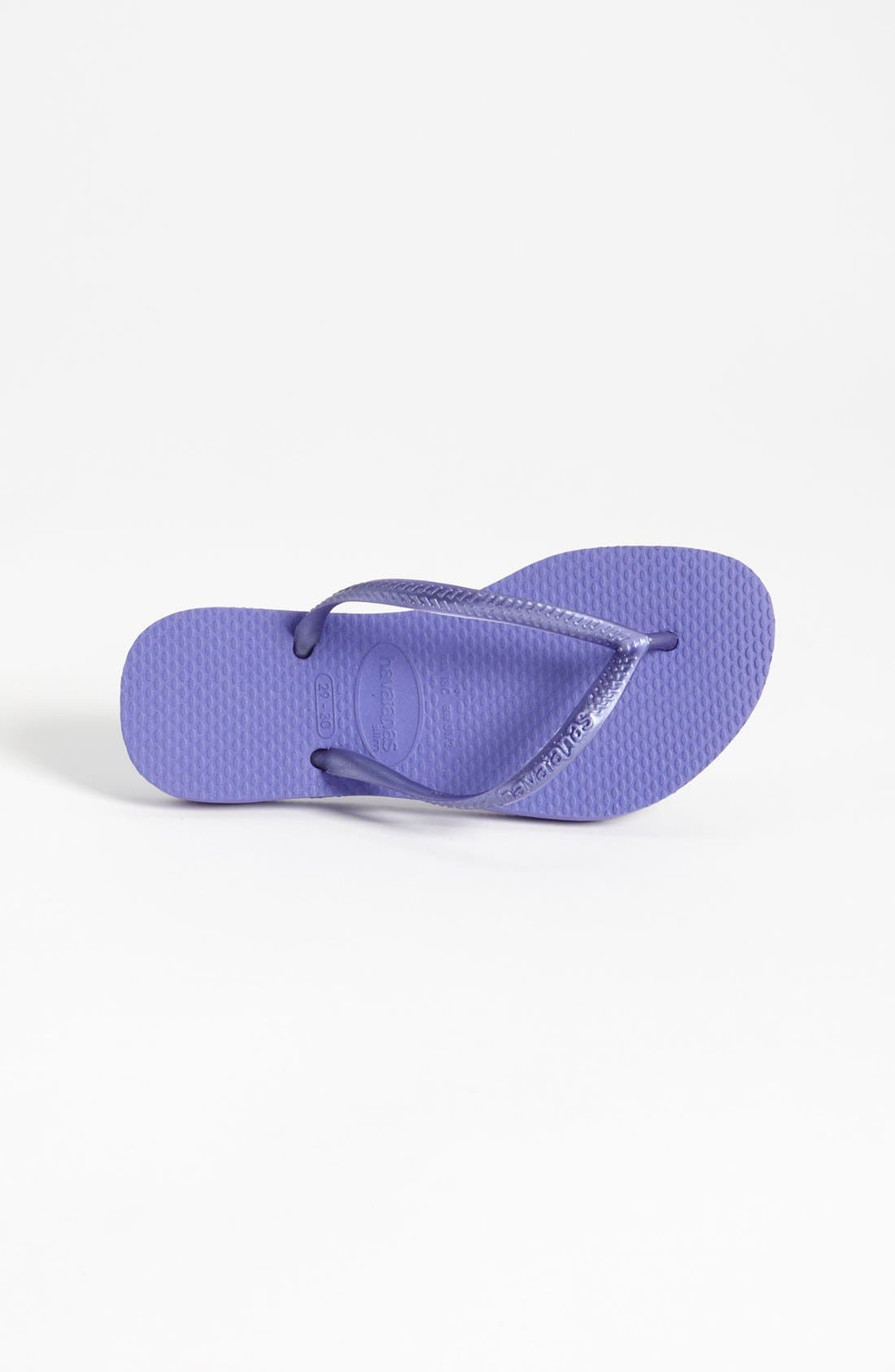 'Slim' Flip Flop,                             Alternate thumbnail 26, color,