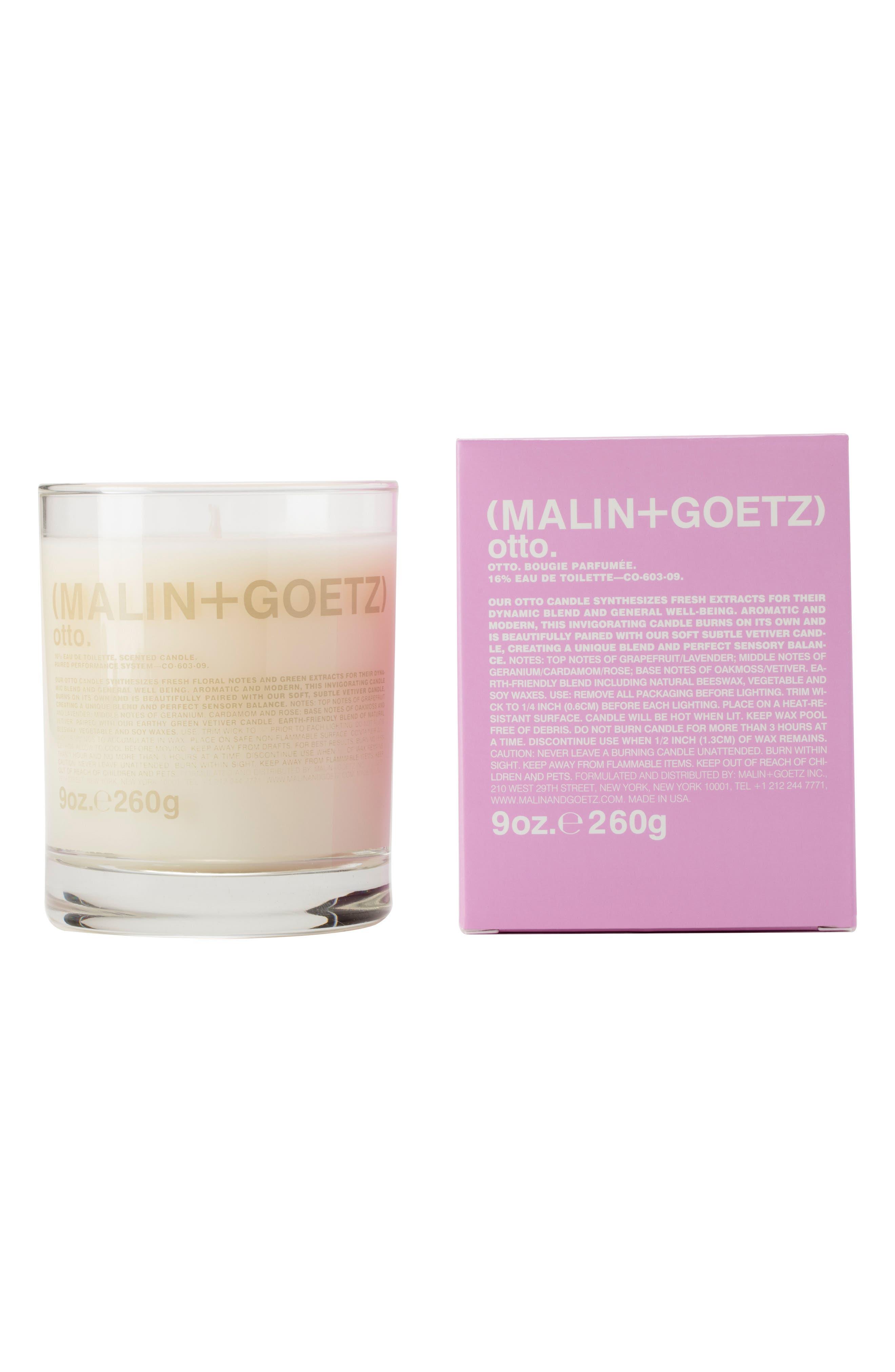 Malin + Goetz Candle,                         Main,                         color, OTTO