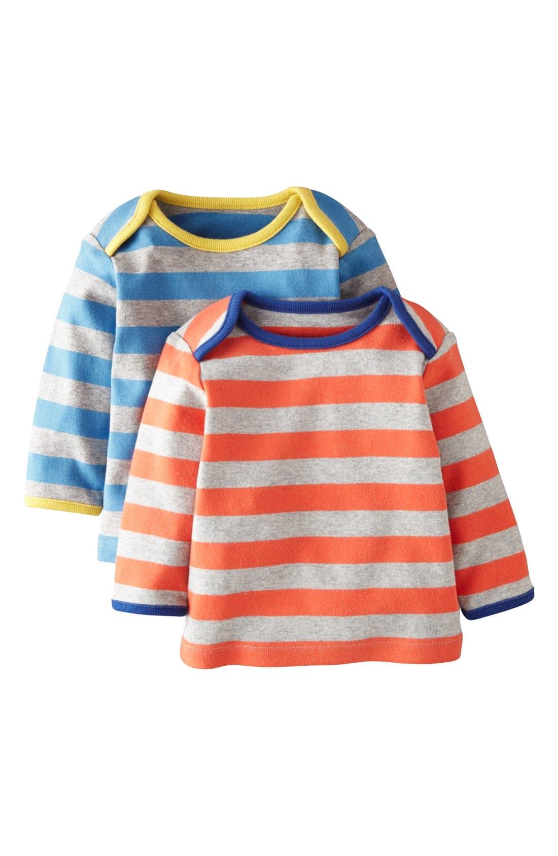 'Stripy' T-Shirt,                             Main thumbnail 2, color,