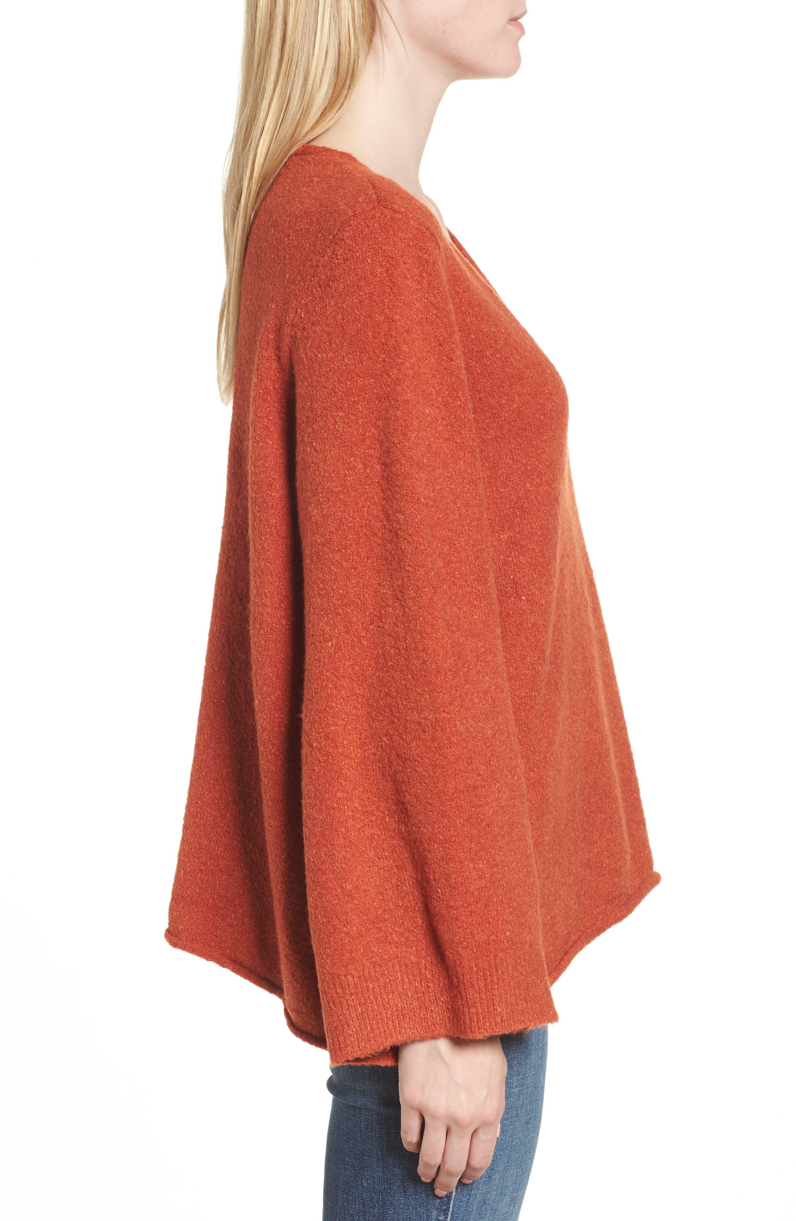 Urban Flossy Sweater,                             Alternate thumbnail 12, color,