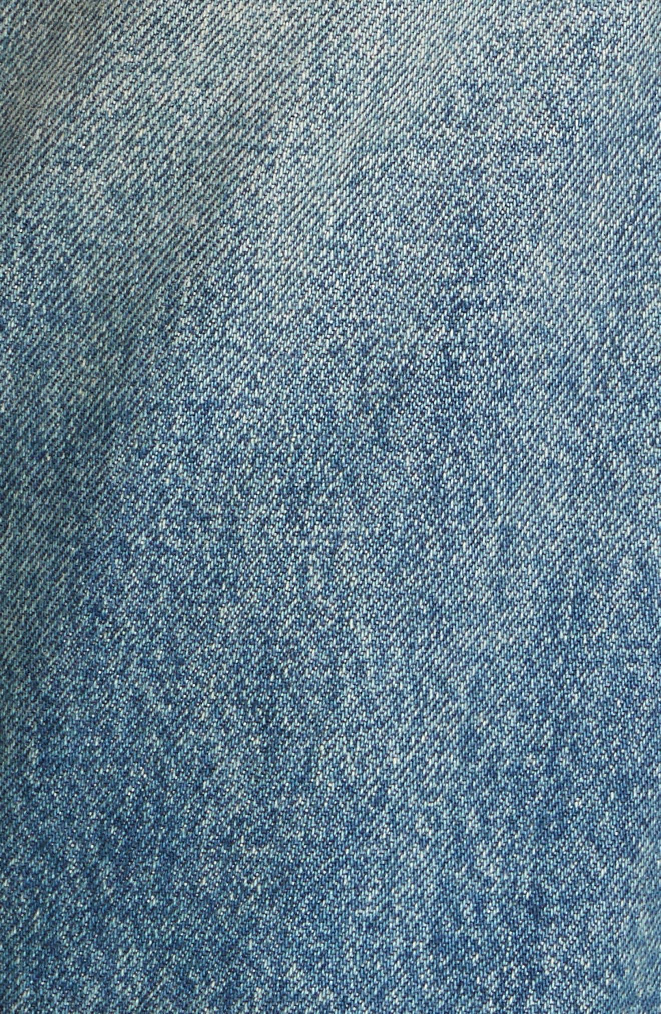 87 Jeans,                             Alternate thumbnail 5, color,                             484