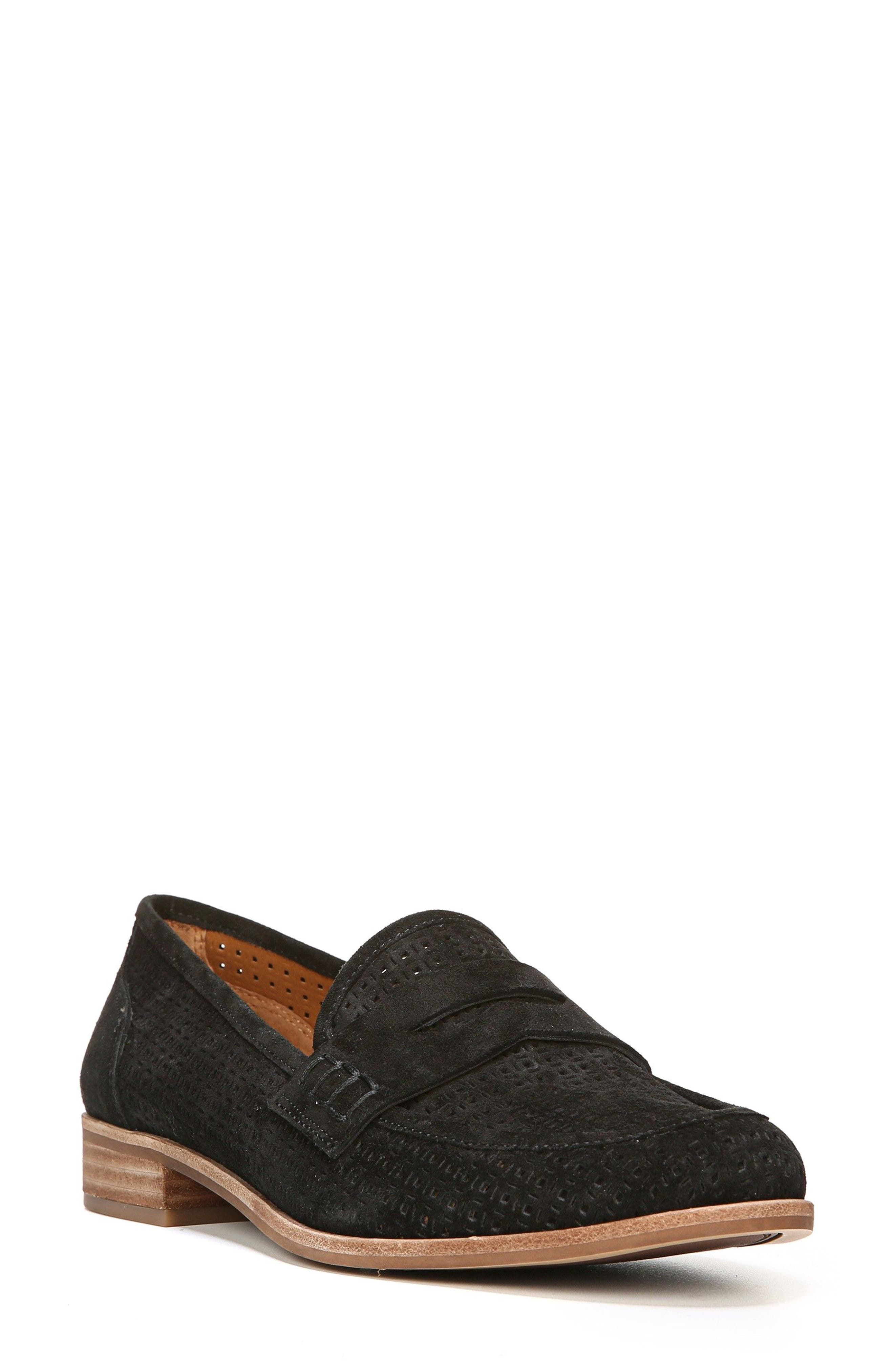 'Jolette' Penny Loafer,                             Main thumbnail 9, color,