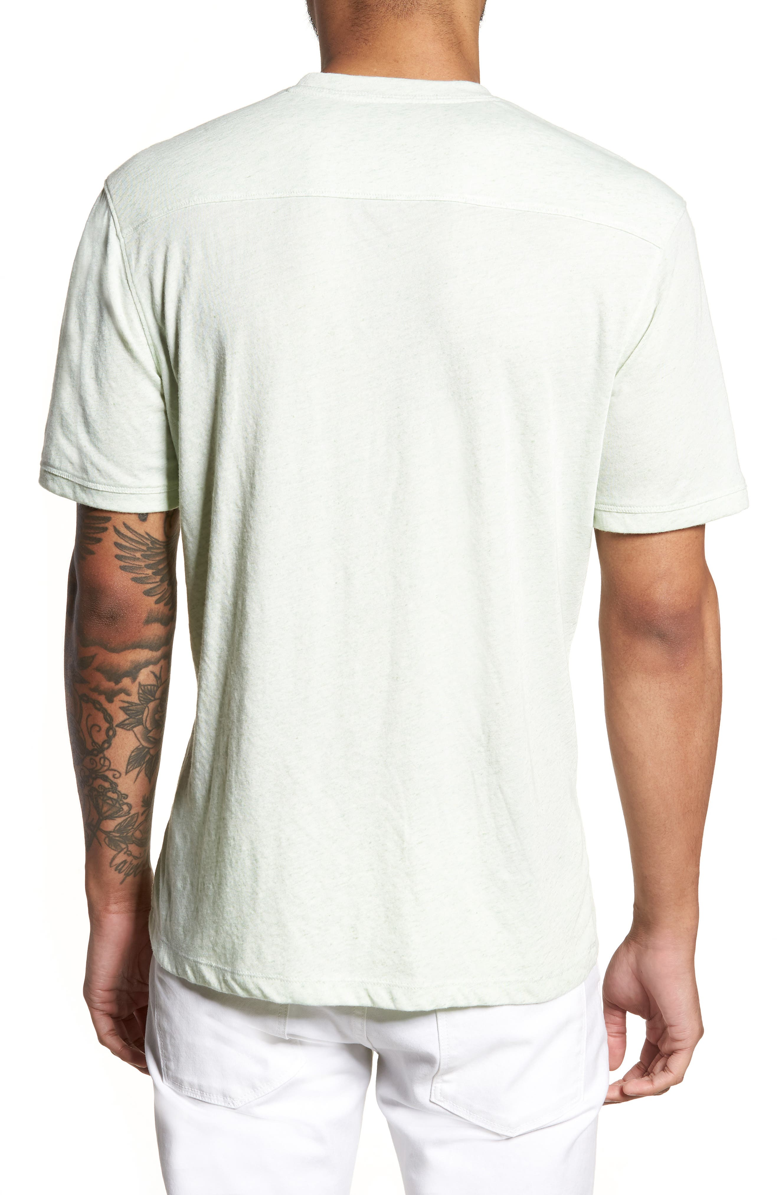 Crewneck T-Shirt,                             Alternate thumbnail 2, color,                             310