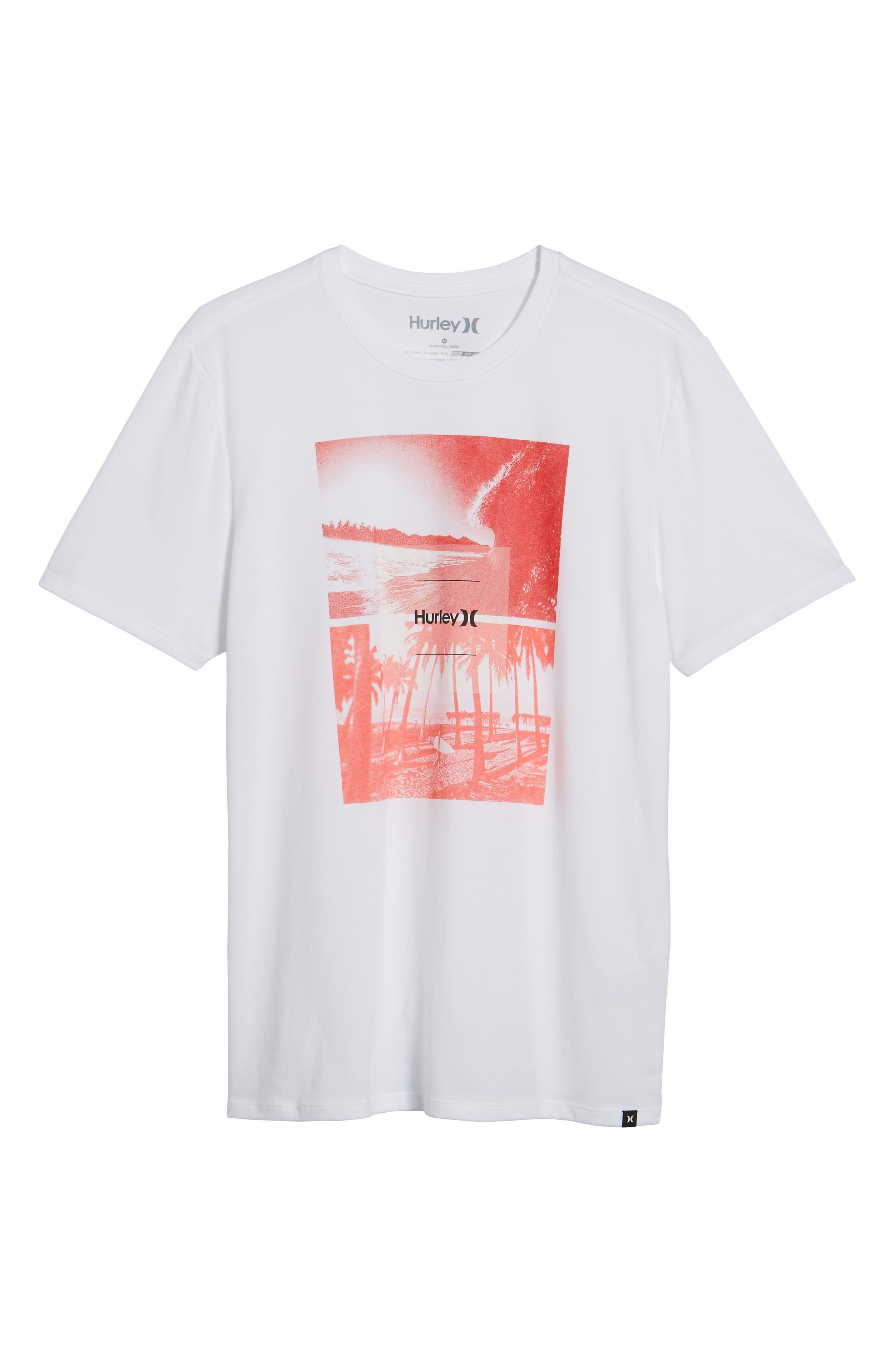 Cause & Effect Dri-FIT T-Shirt,                             Alternate thumbnail 6, color,                             100