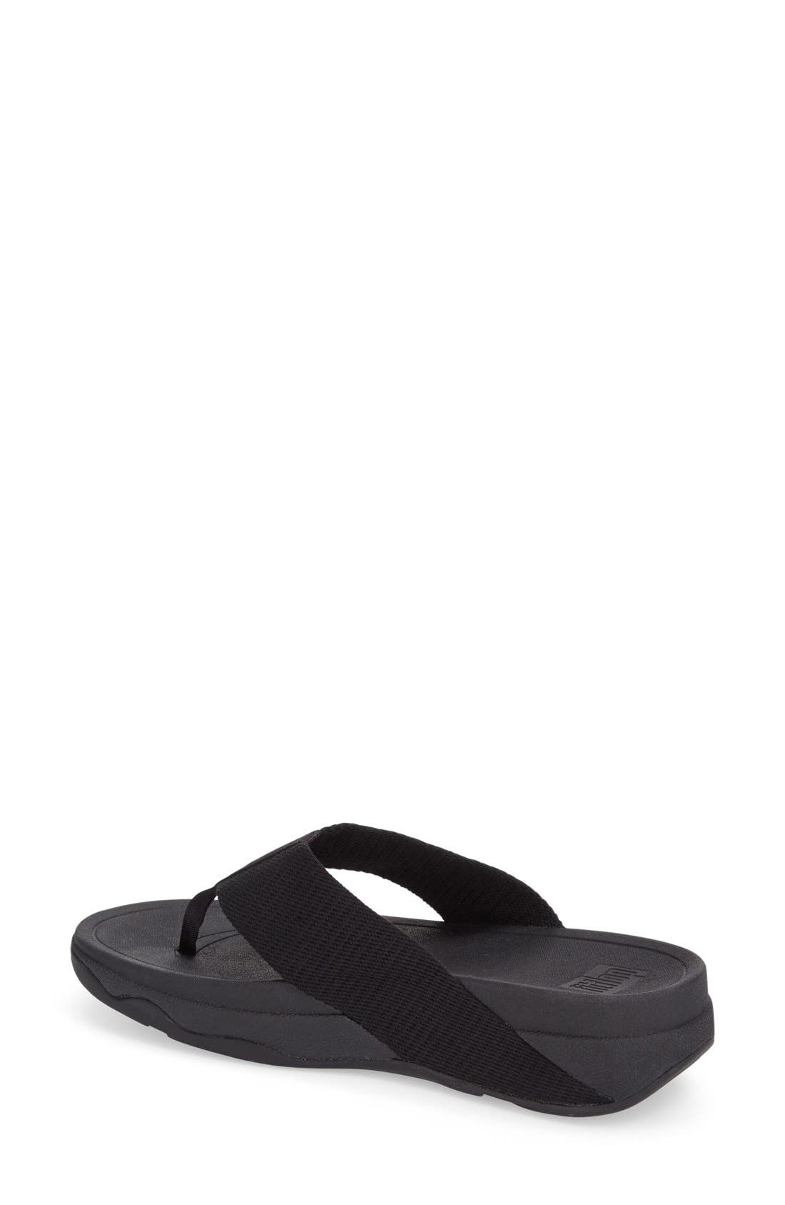 'Surfa' Thong Sandal,                             Alternate thumbnail 37, color,