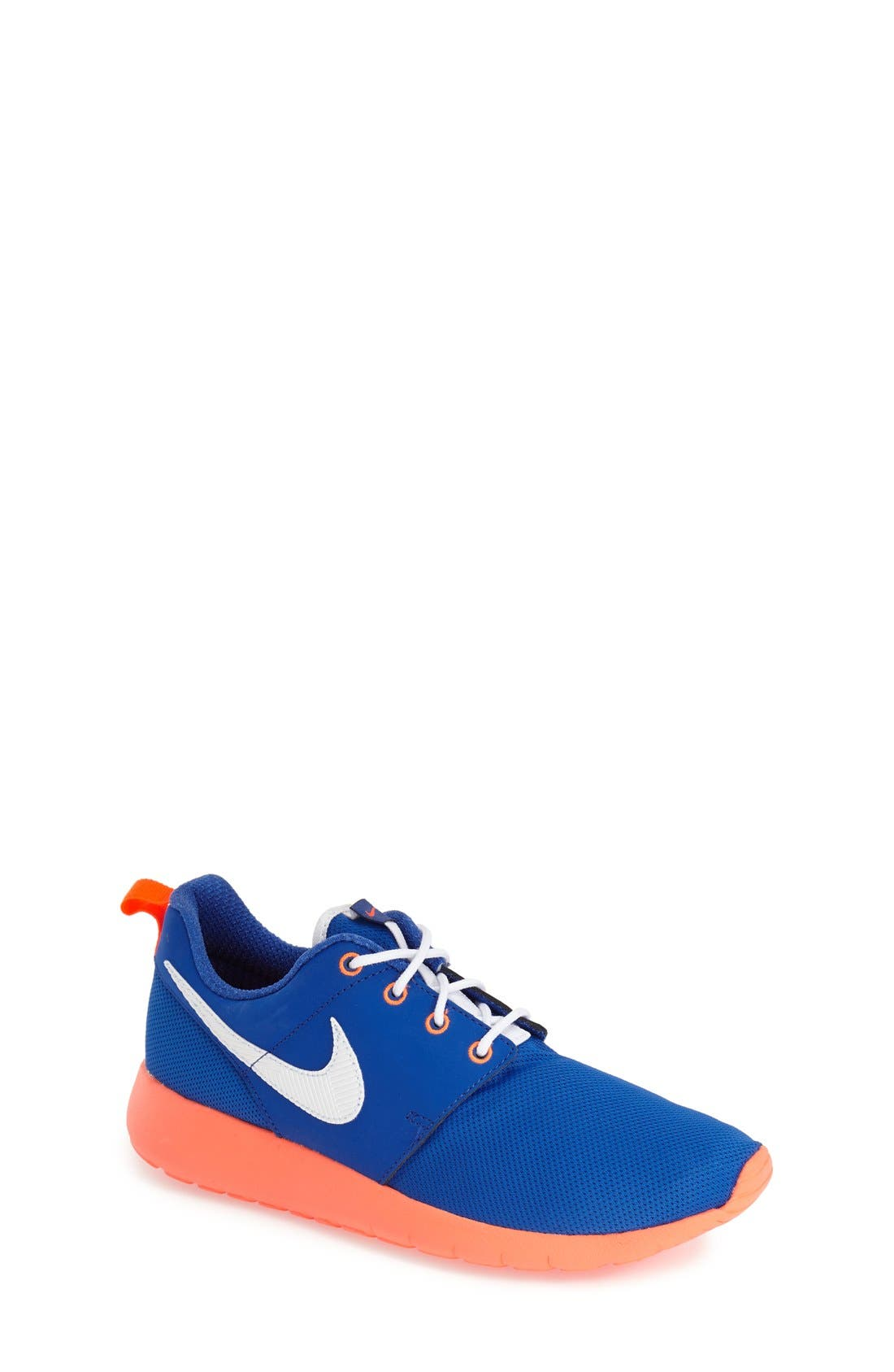 'Roshe Run' Sneaker,                             Main thumbnail 42, color,