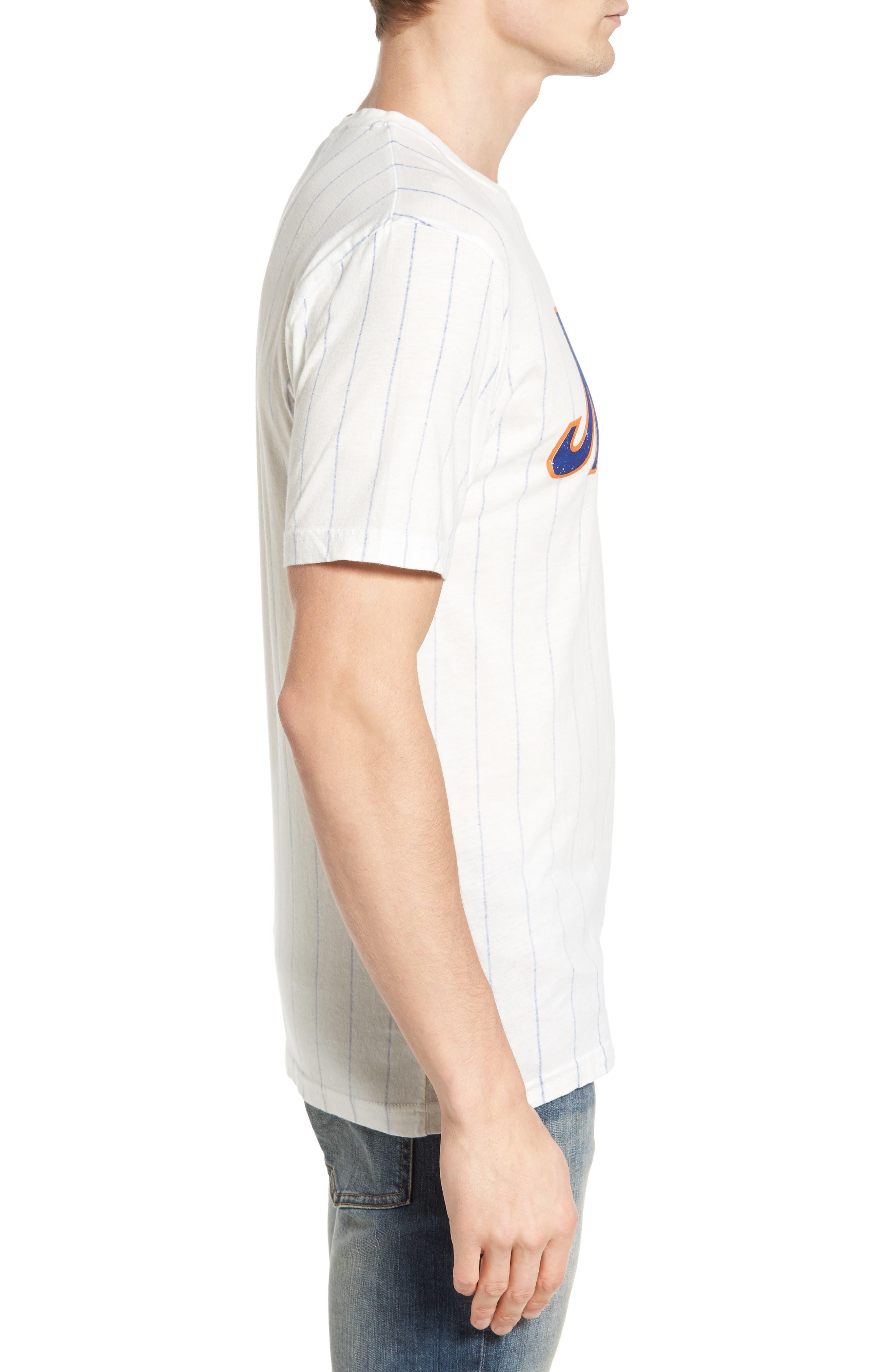 Brass Tack New York Mets T-Shirt,                             Alternate thumbnail 3, color,                             182