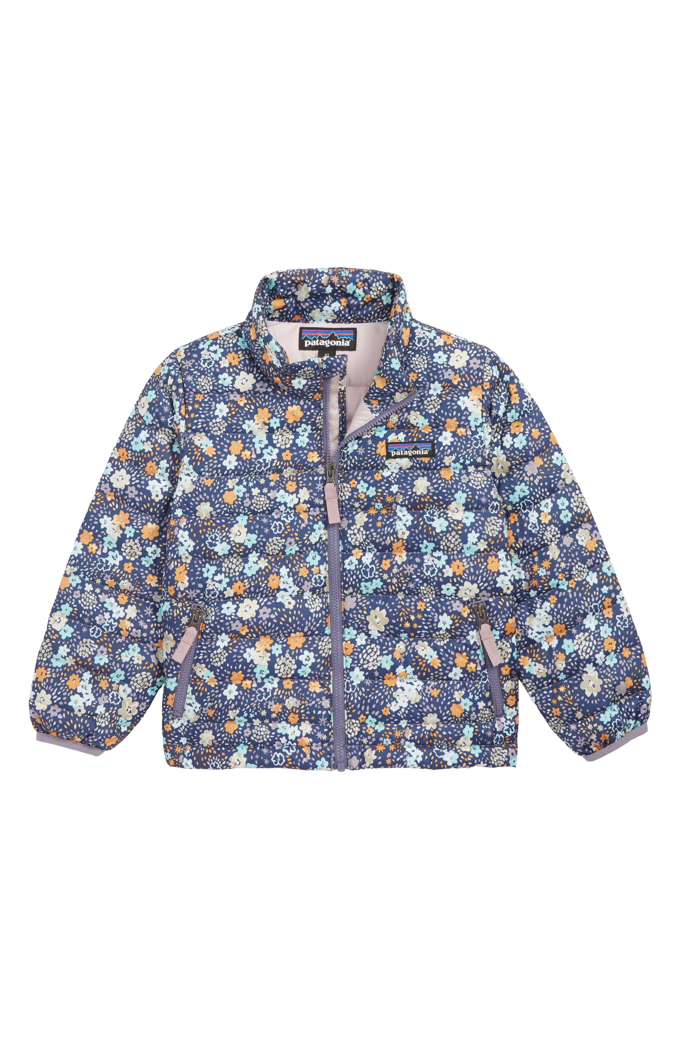 PATAGONIA,                             Down Sweater Jacket,                             Main thumbnail 1, color,                             301